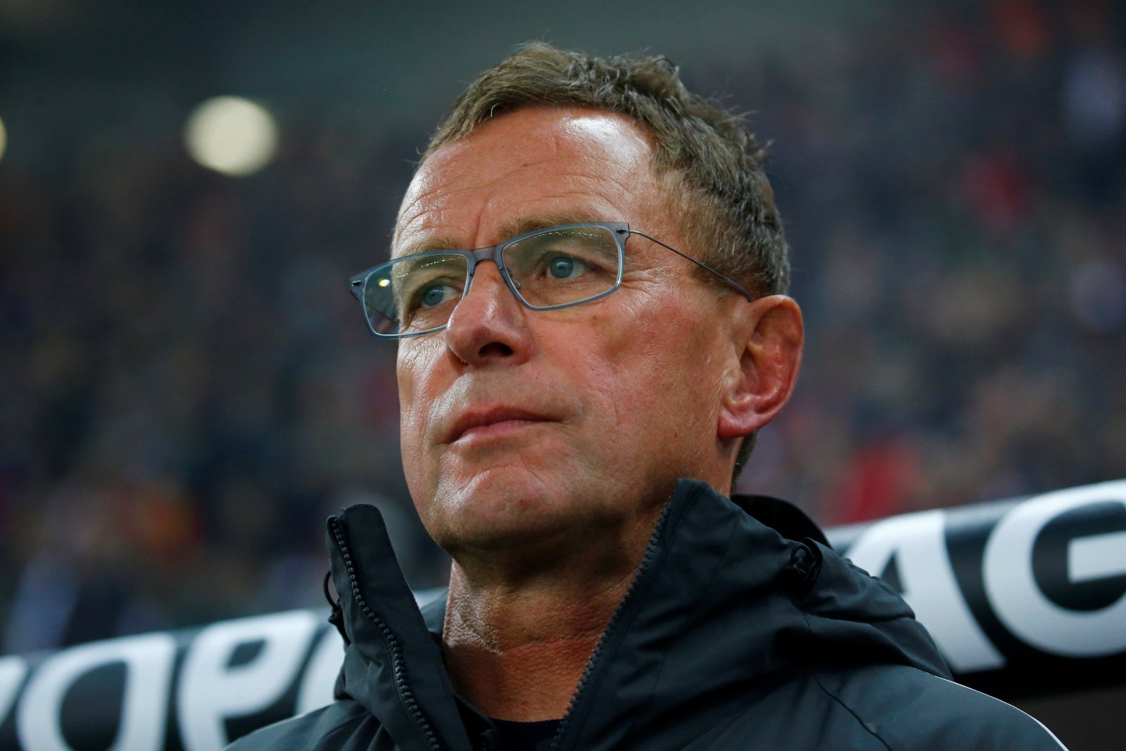 Manchester United: Fans left bemused by links with Ralf Rangnick