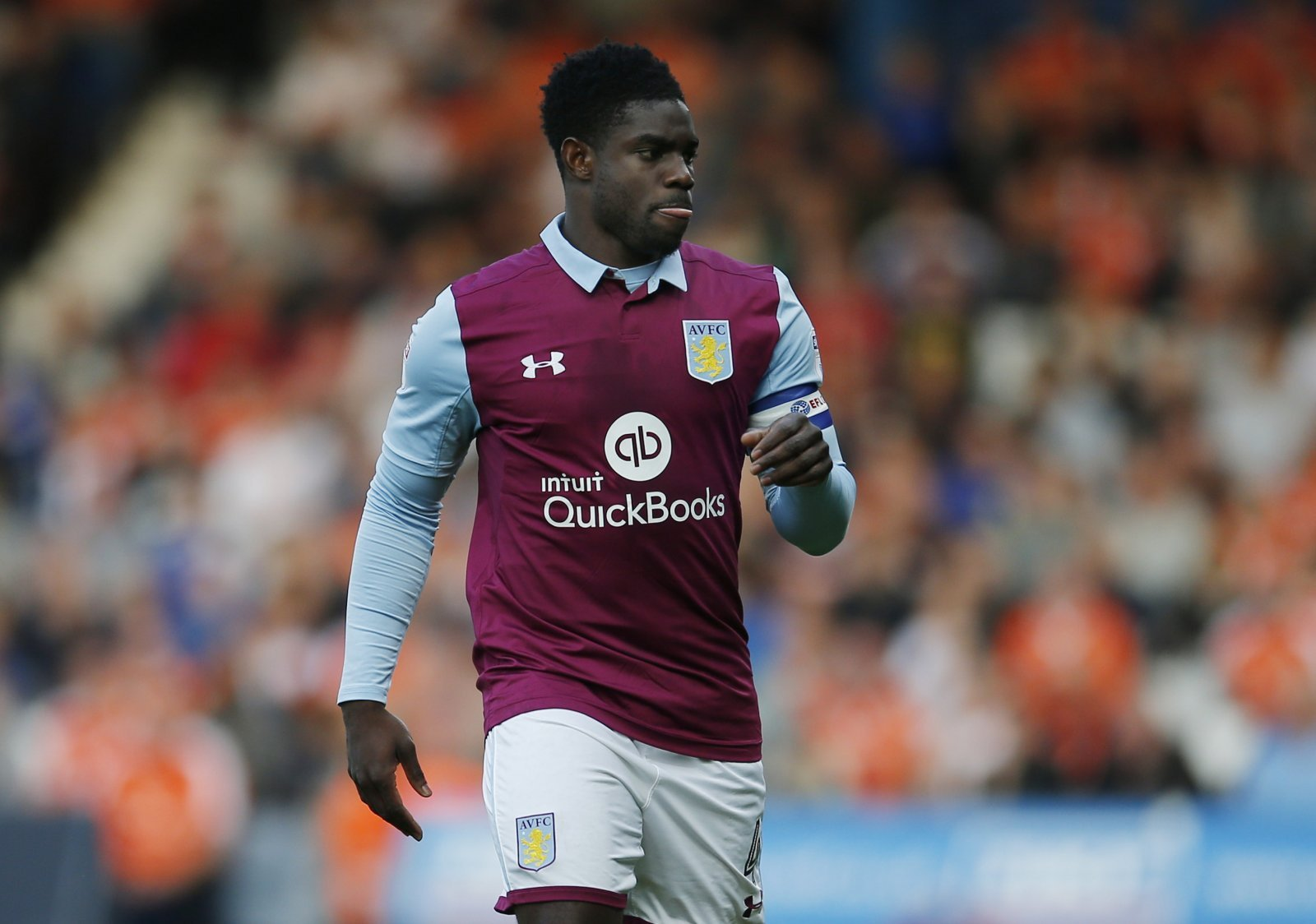 Aston Villa fans are spot on: Serious questions need asking of Micah Richards