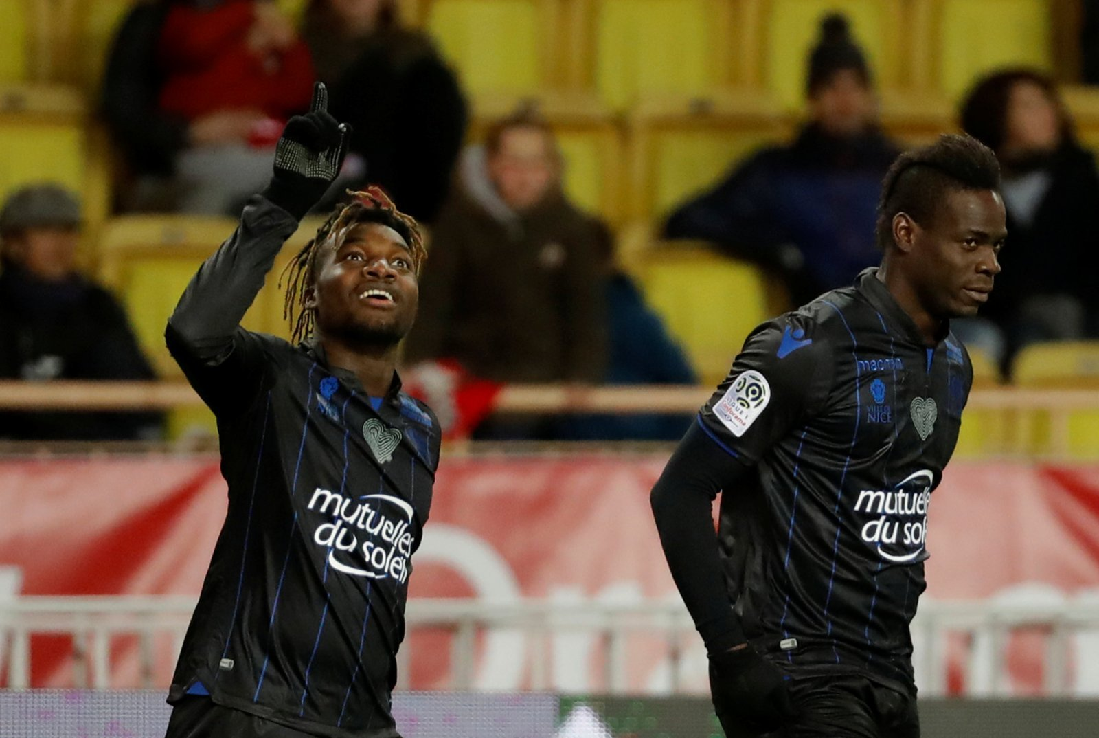 Allan Saint-Maximin would bring an awful lot of joy to West Ham United fans