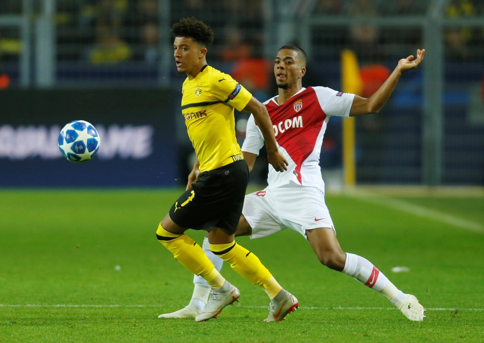 Linking up with Pochettino at Spurs the best chance Sancho has of reaching the top
