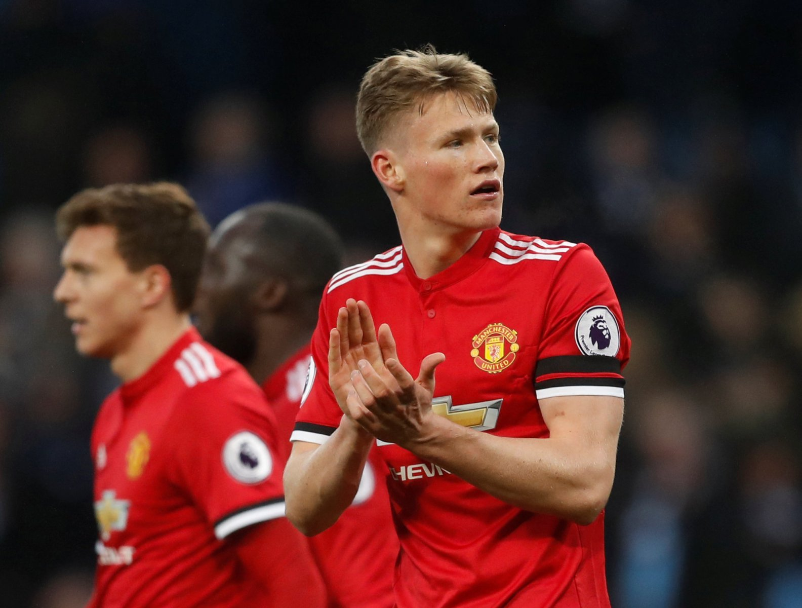 Manchester United: Fans take to Twitter to slam Scott McTominay for Wolves showing