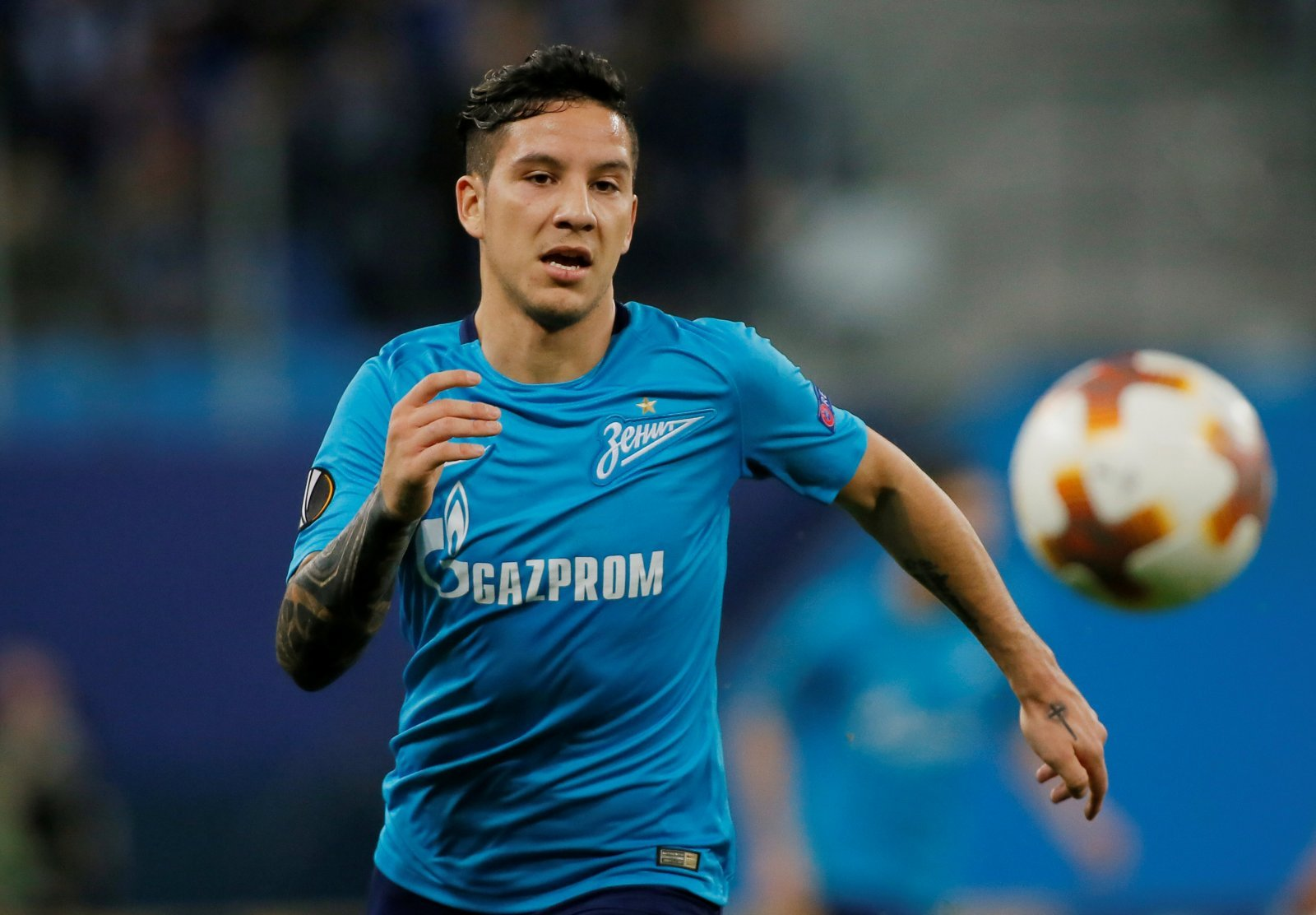 Liverpool need a back-up forward as good as Sebastian Driussi