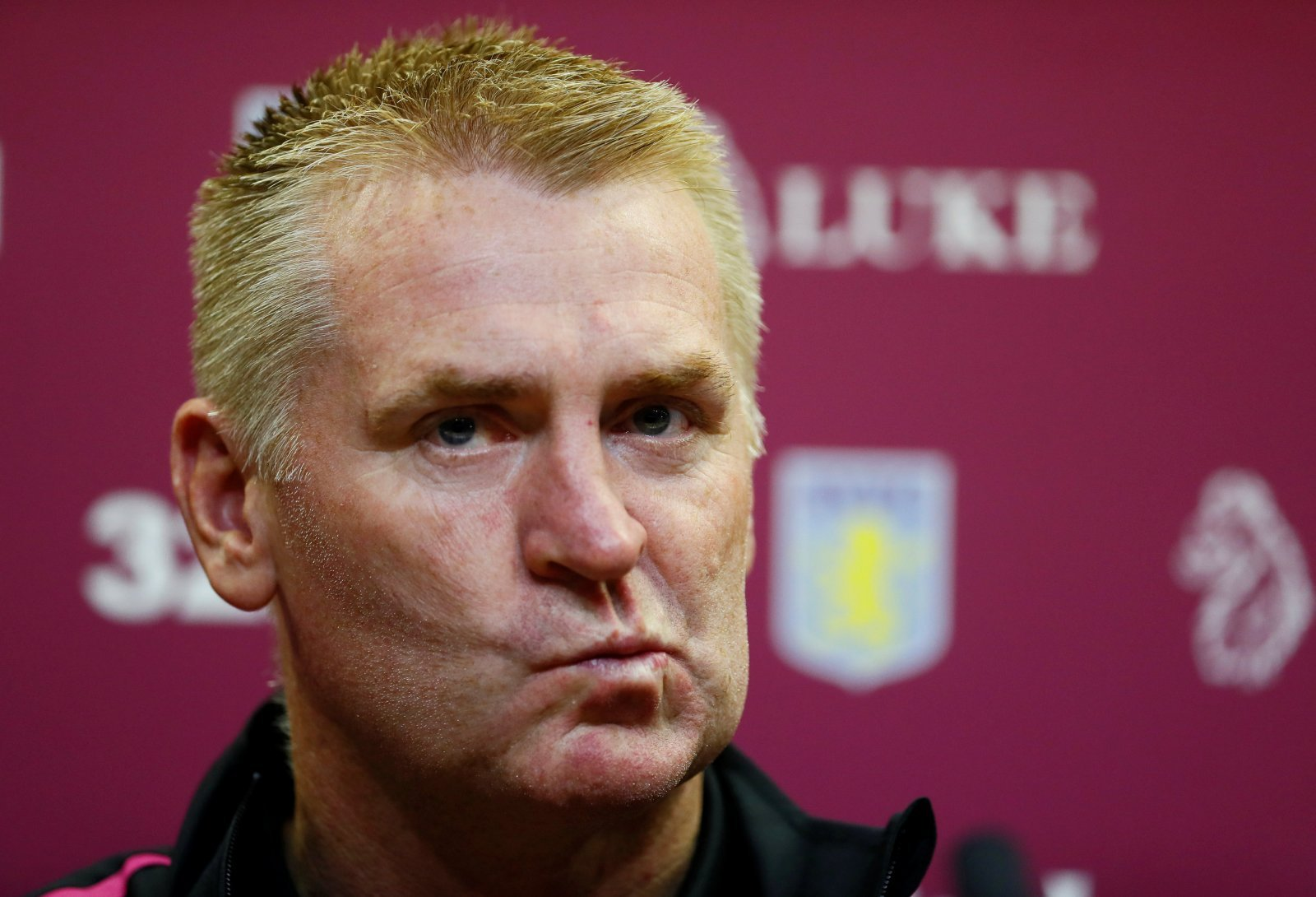 Frankly, these two Aston Villa players had a terrible weekend