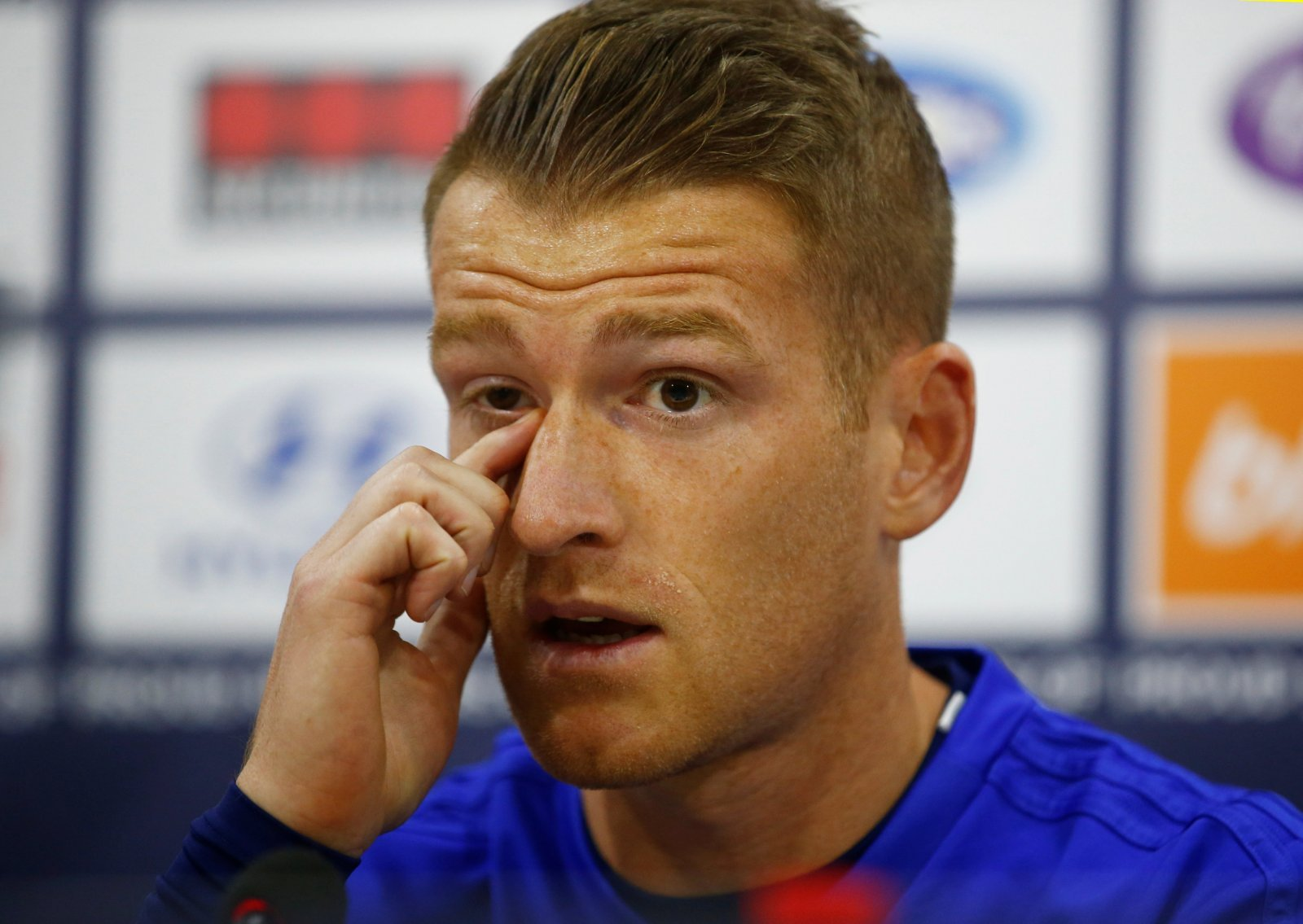 Potential consequences: A Rangers return for Steven Davis