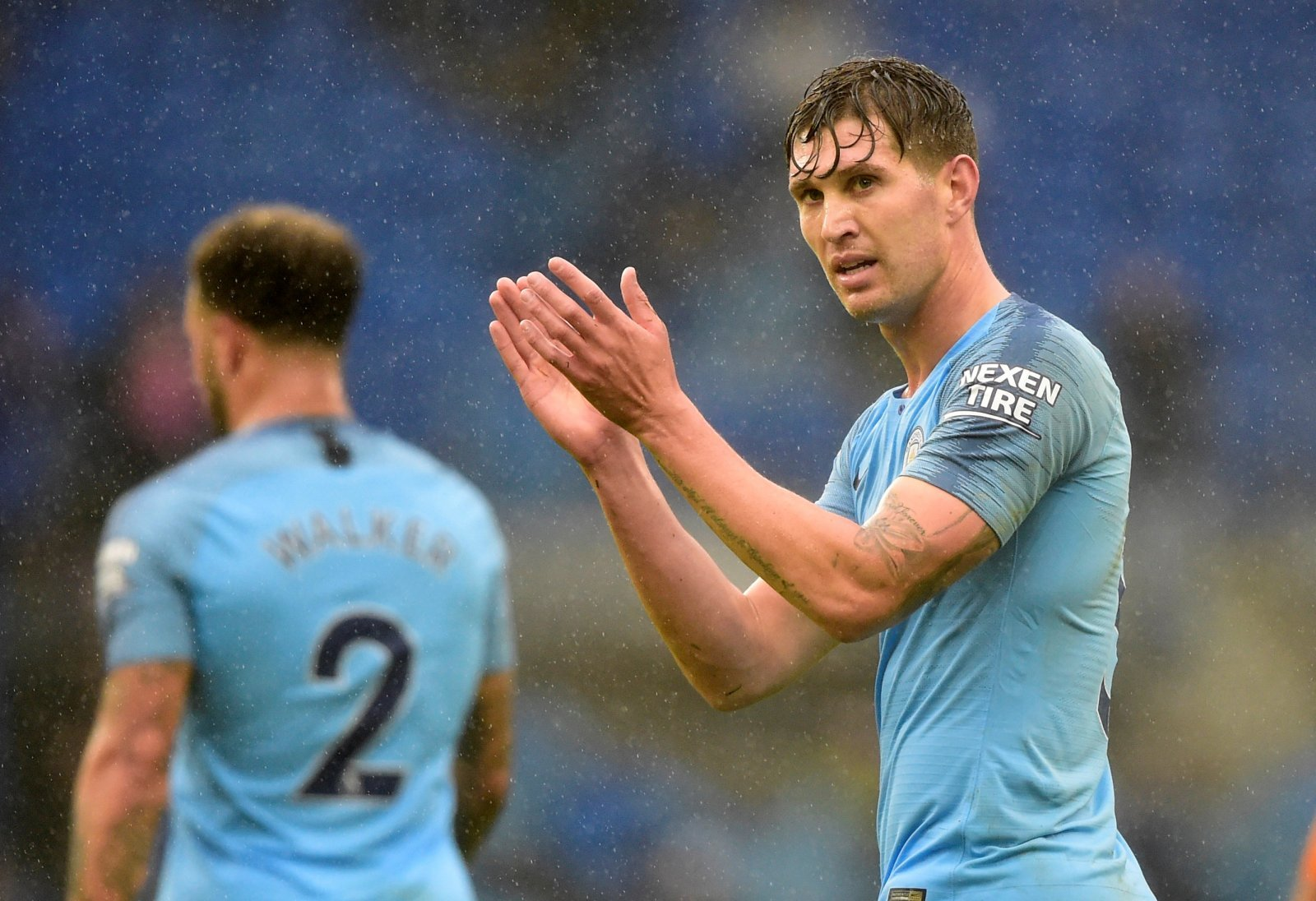 Man City prepared to hand John Stones a bumper deal