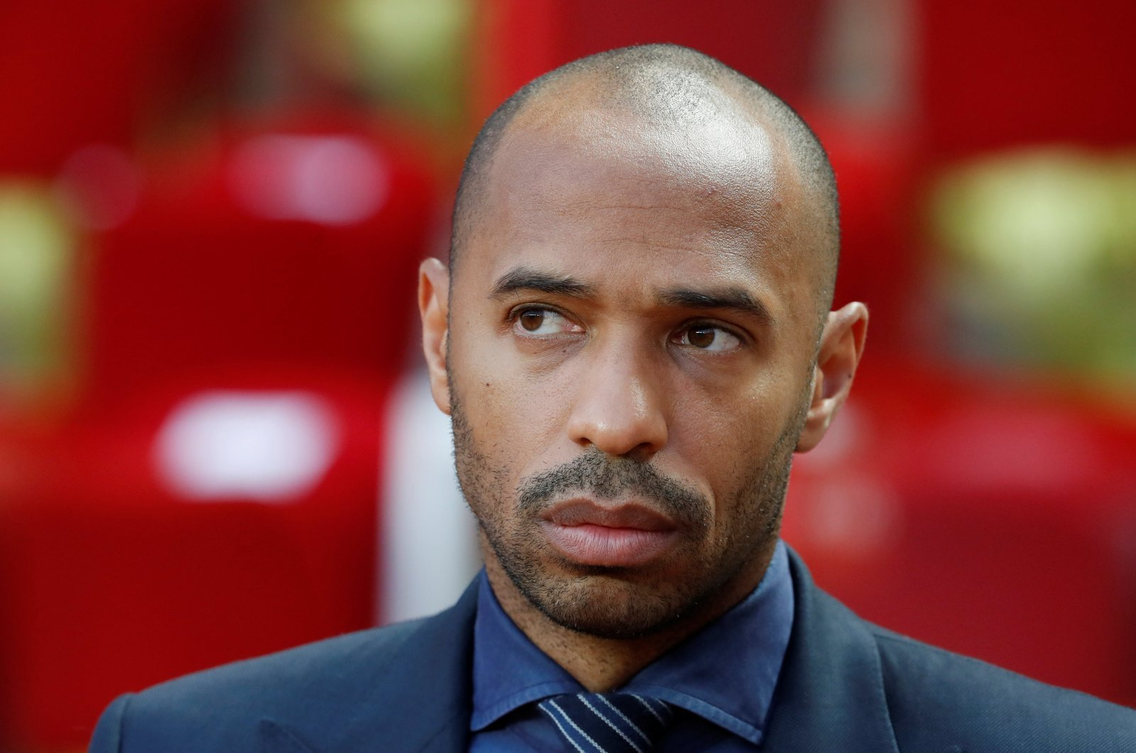 Thierry Henry clear favourite for Aston Villa role