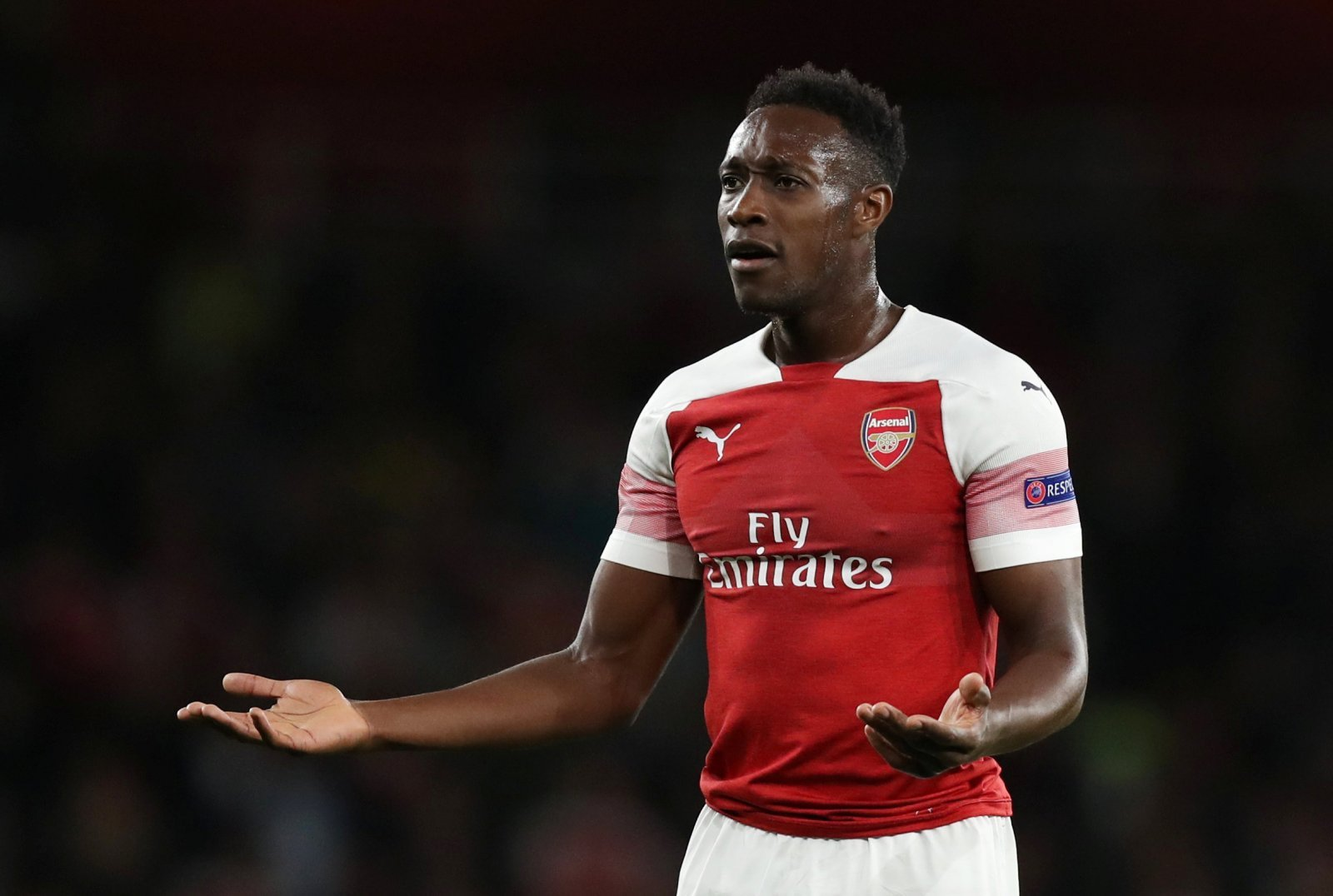 Arsenal fans are absolutely right: Unai Emery must seek to retain Danny Welbeck