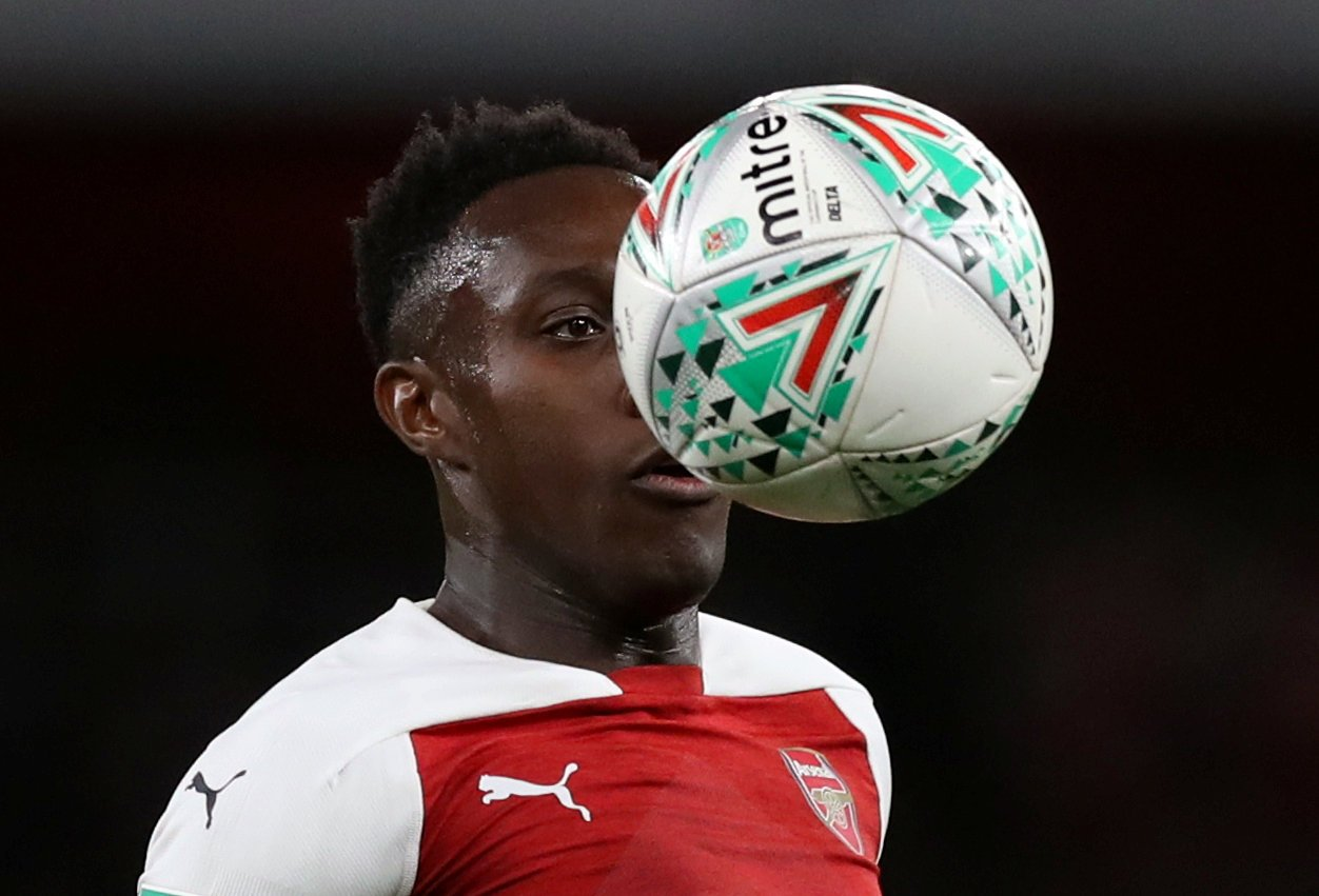 Recent reports should prompt Everton in making Danny Welbeck move