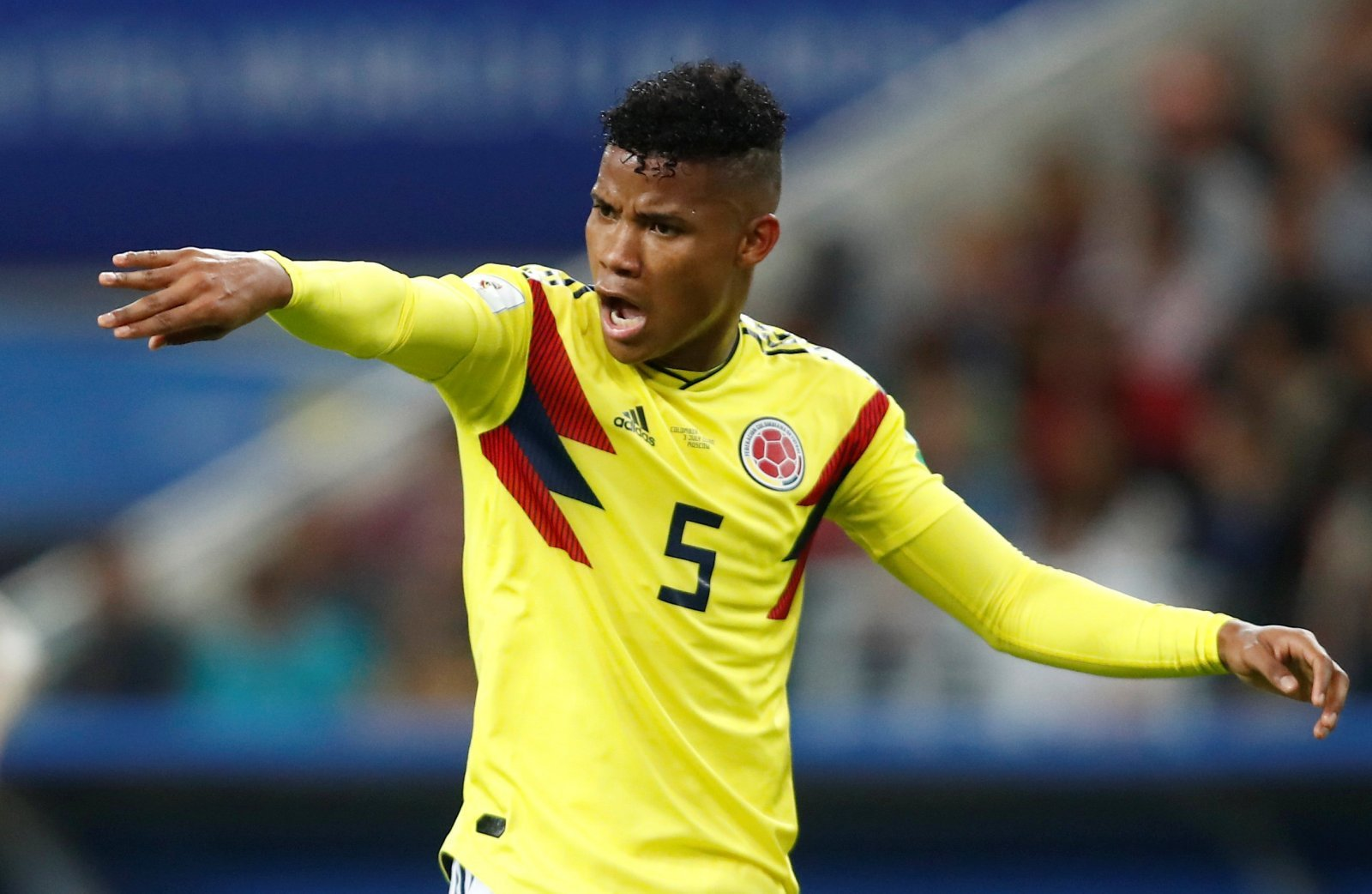 Potential consequences: Tottenham swoop for Wilmar Barrios