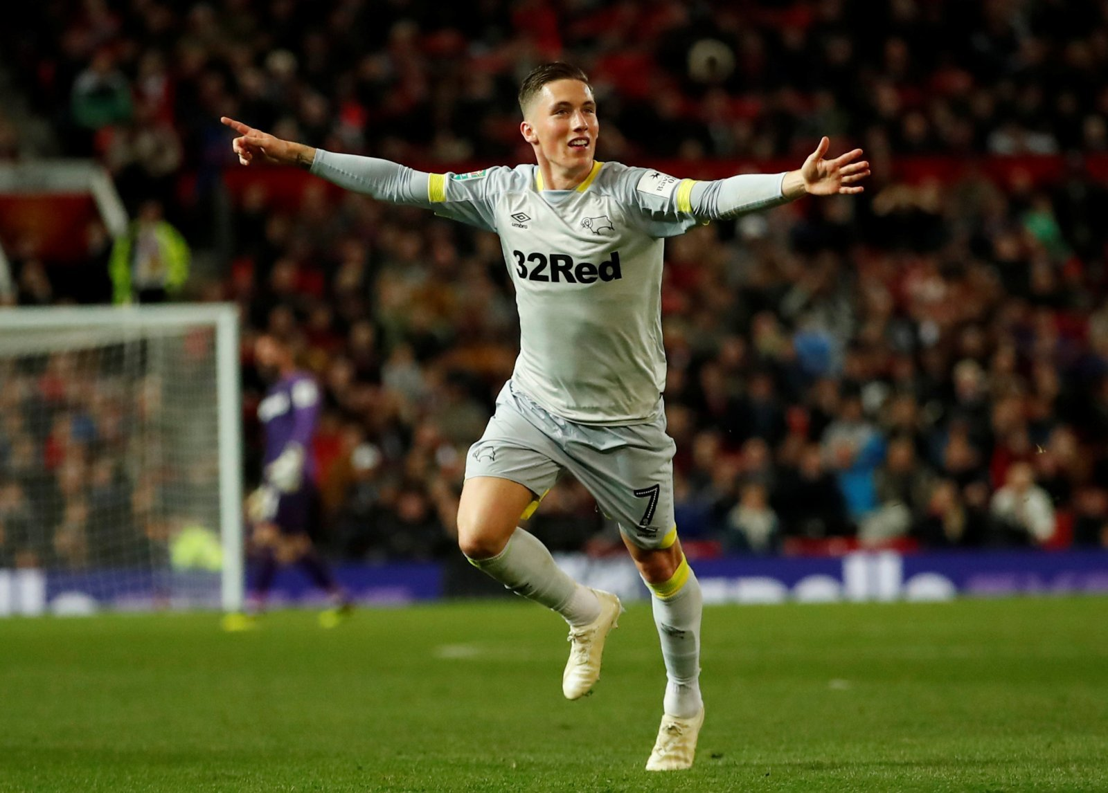 Derby team news: Harry Wilson a doubt for Leeds trip