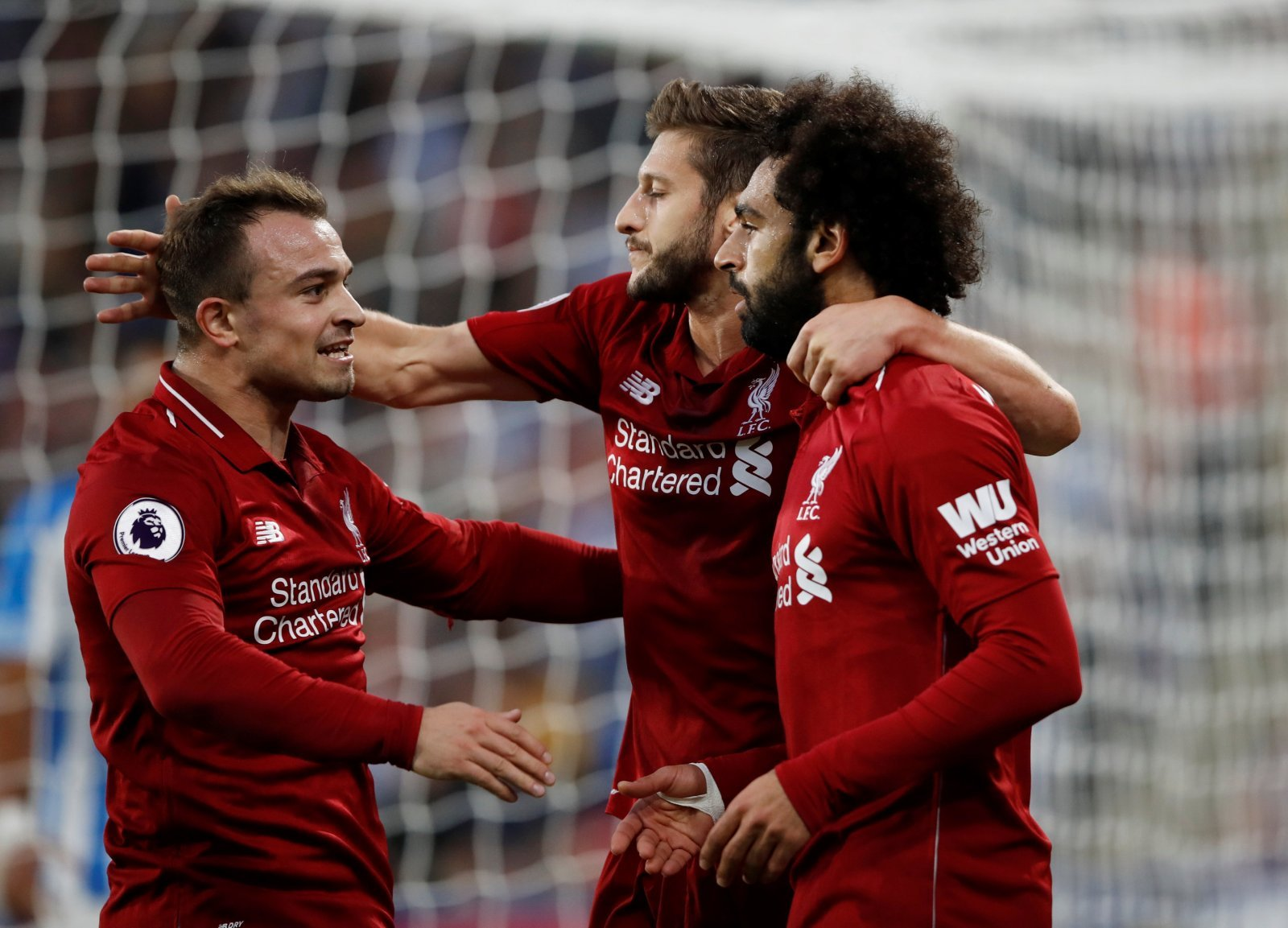 Introducing: Shaqiri as the man who can get the best out of Mohamed Salah