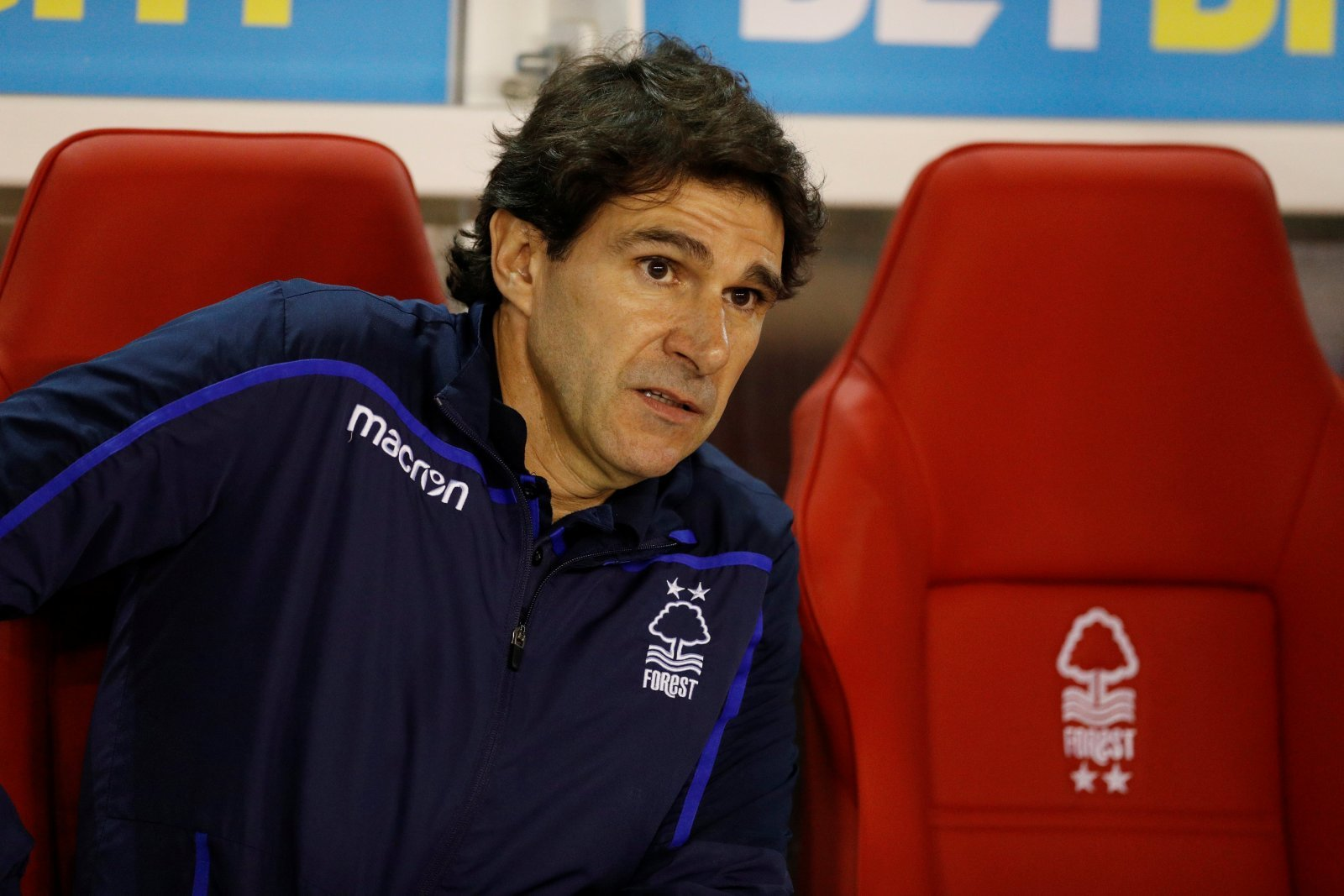 Nottingham Forest fans are furious at Karanka's departure