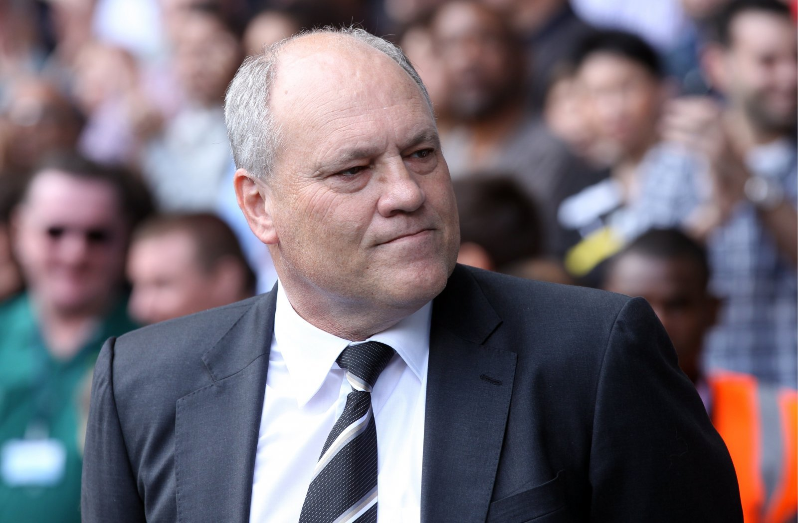Chris Hughton believes Martin Jol paved way for Mauricio Pochettino's success at Tottenham