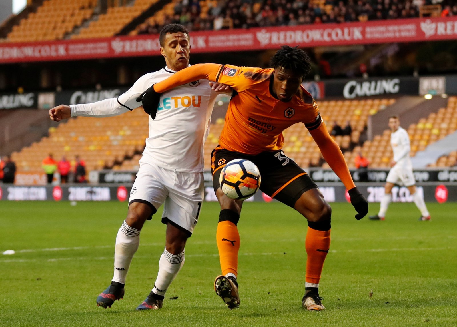 Dean Smith must prioritise summer deal for Kortney Hause