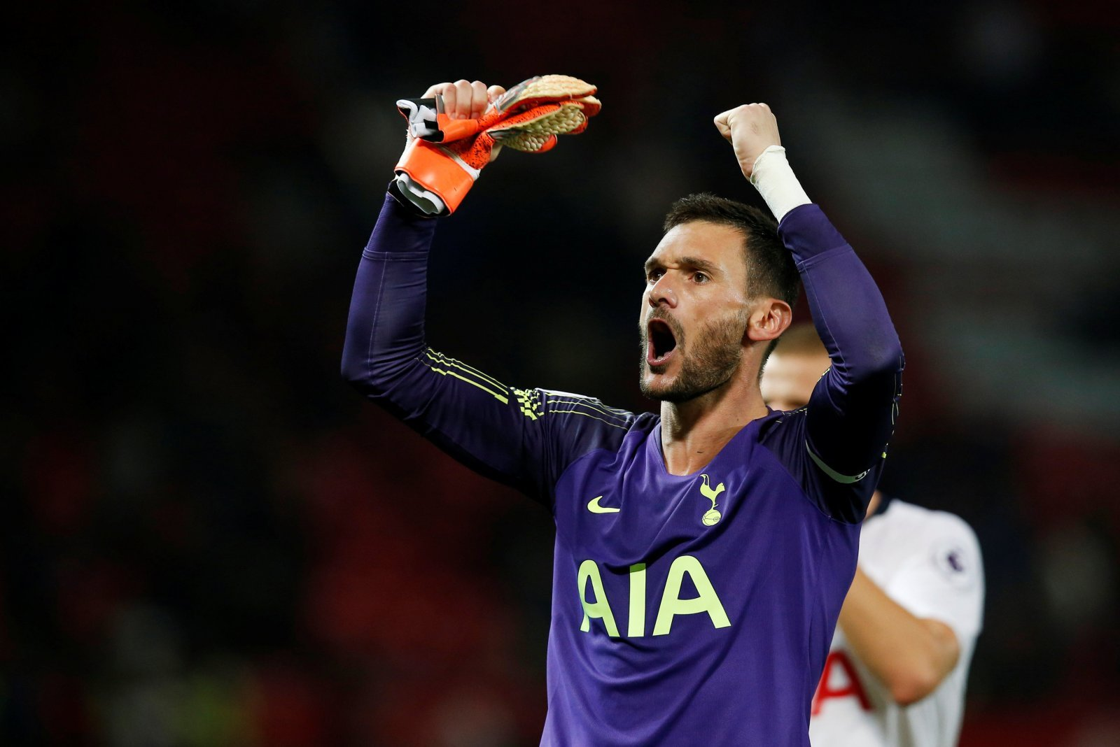 Tottenham fans take to Twitter to thank brilliant Lloris for Leicester heroics