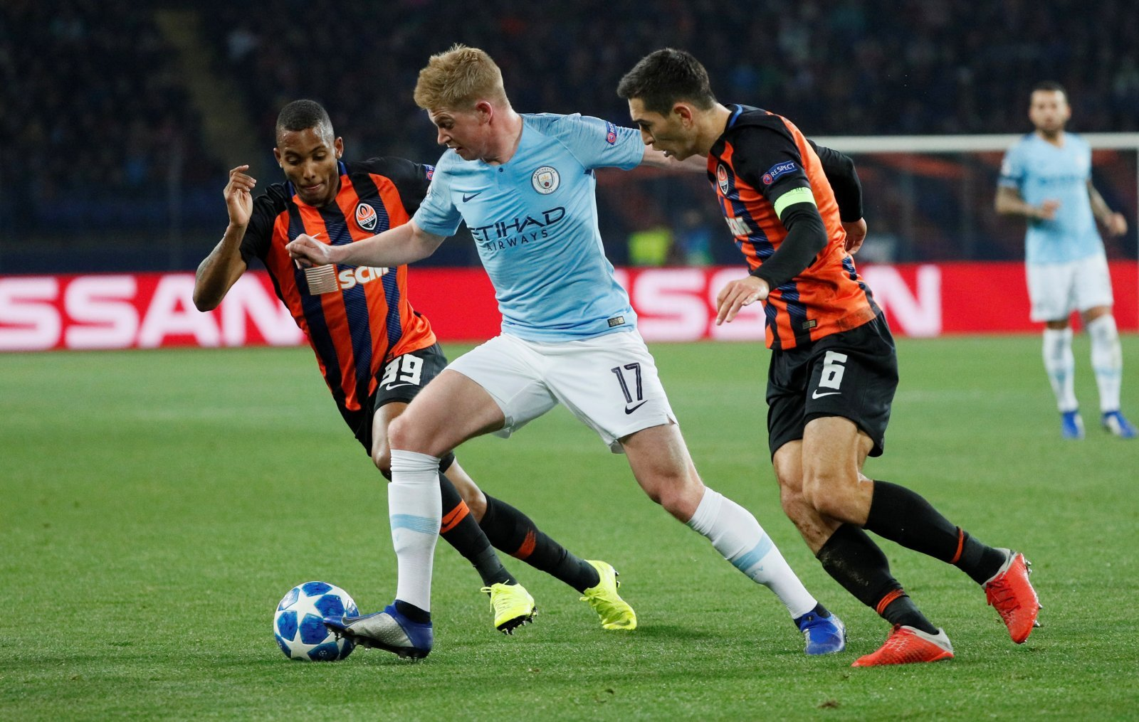 Garth Crooks: With De Bruyne fit and playing well again, anything is possible