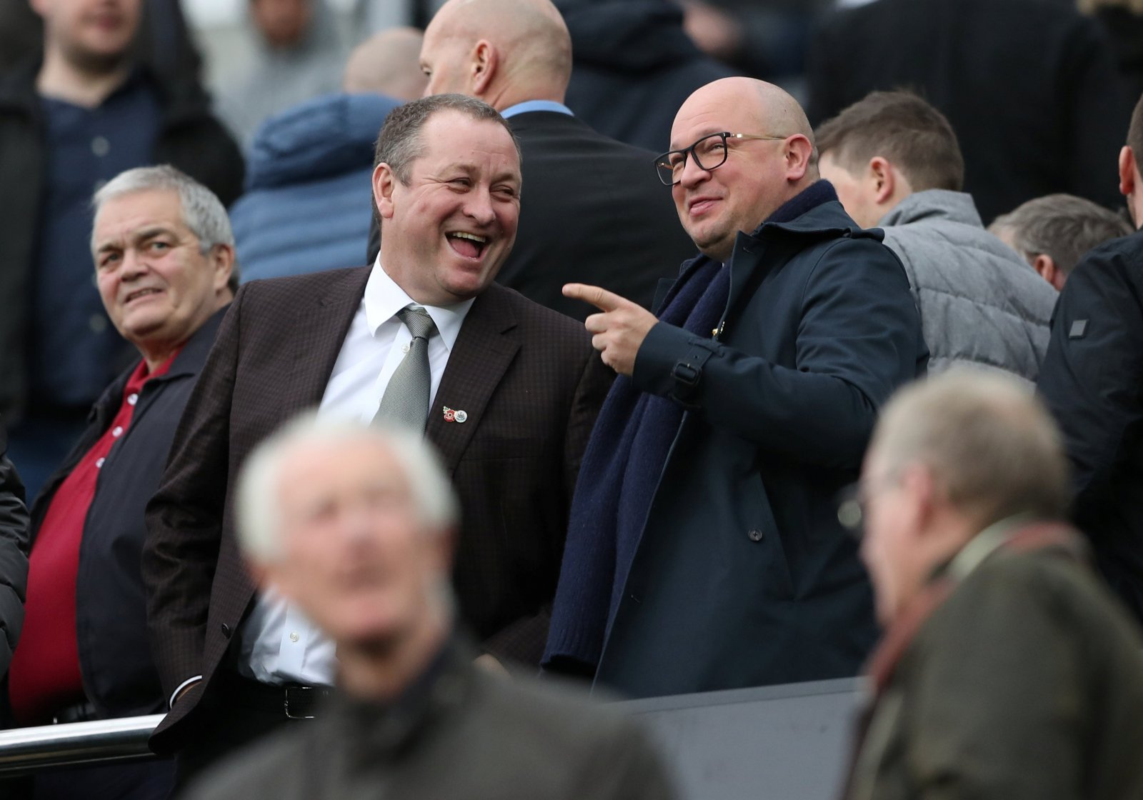 Newcastle United: Club make bold financial claim in response to Jeremy Corbyn criticism