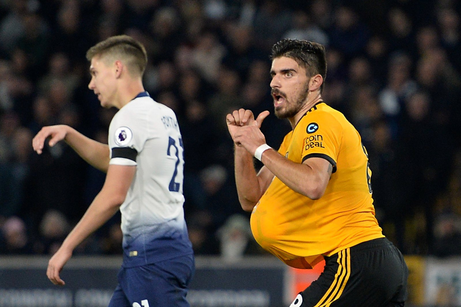 Ruben Neves is worth way more than £40 million