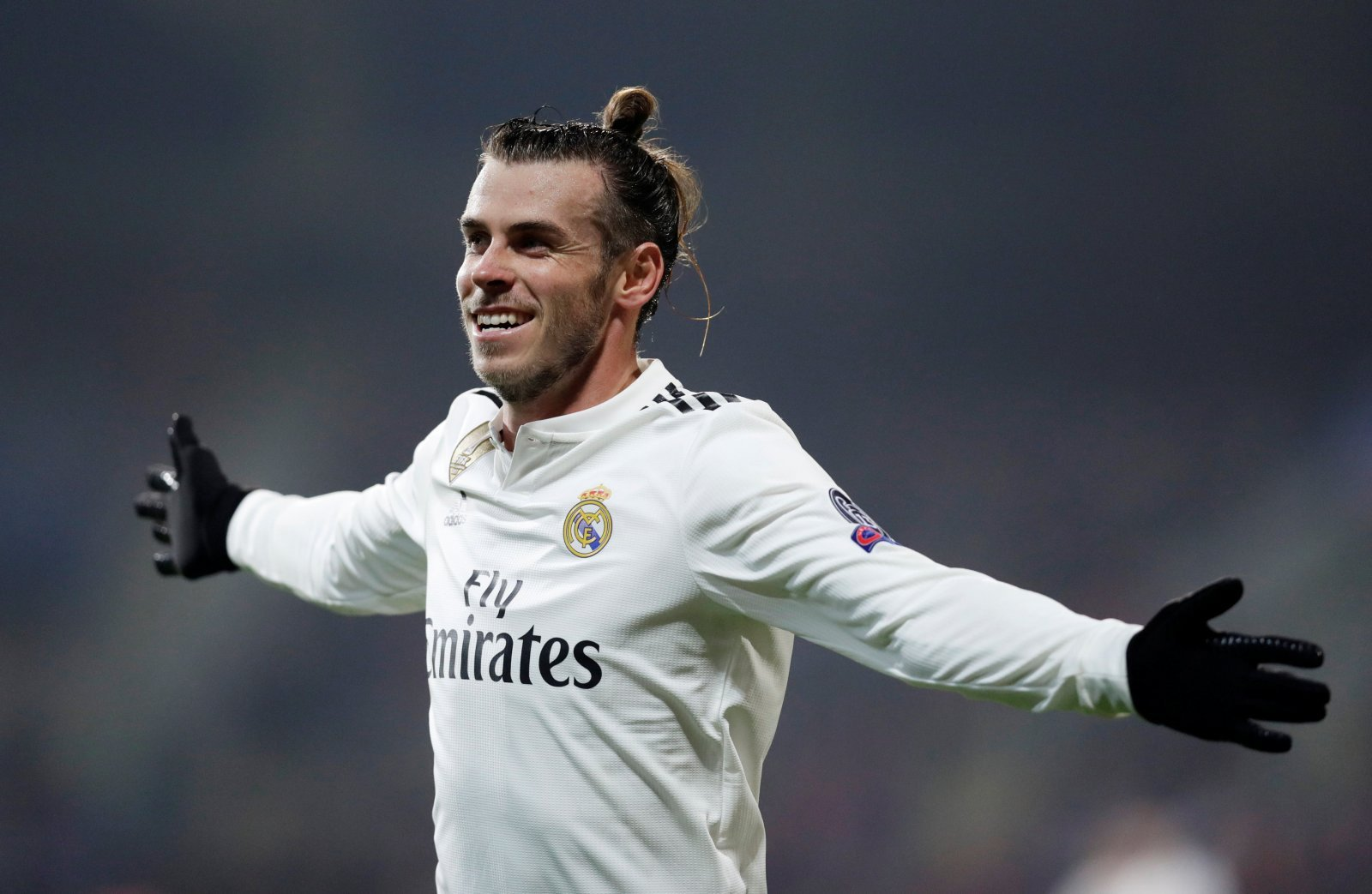 Manchester United: Old Trafford could be a destination for Real Madrid wantaway Gareth Bale