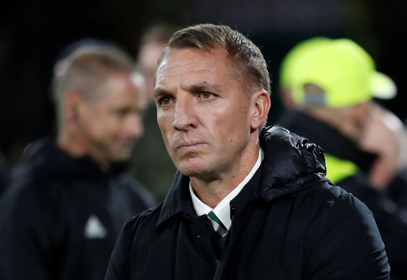 Celtic fans on Twitter were quick to point out club's woes after Hibs hammering