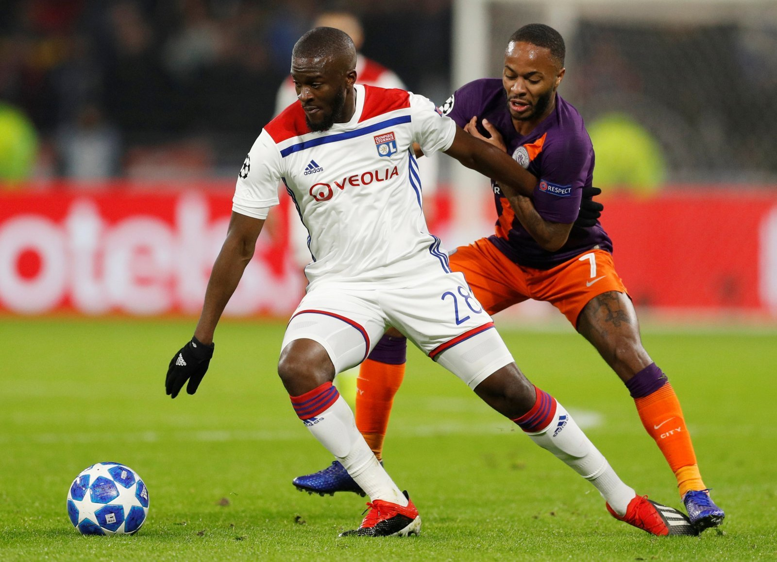 Tanguy Ndombele could take Tottenham to the next level