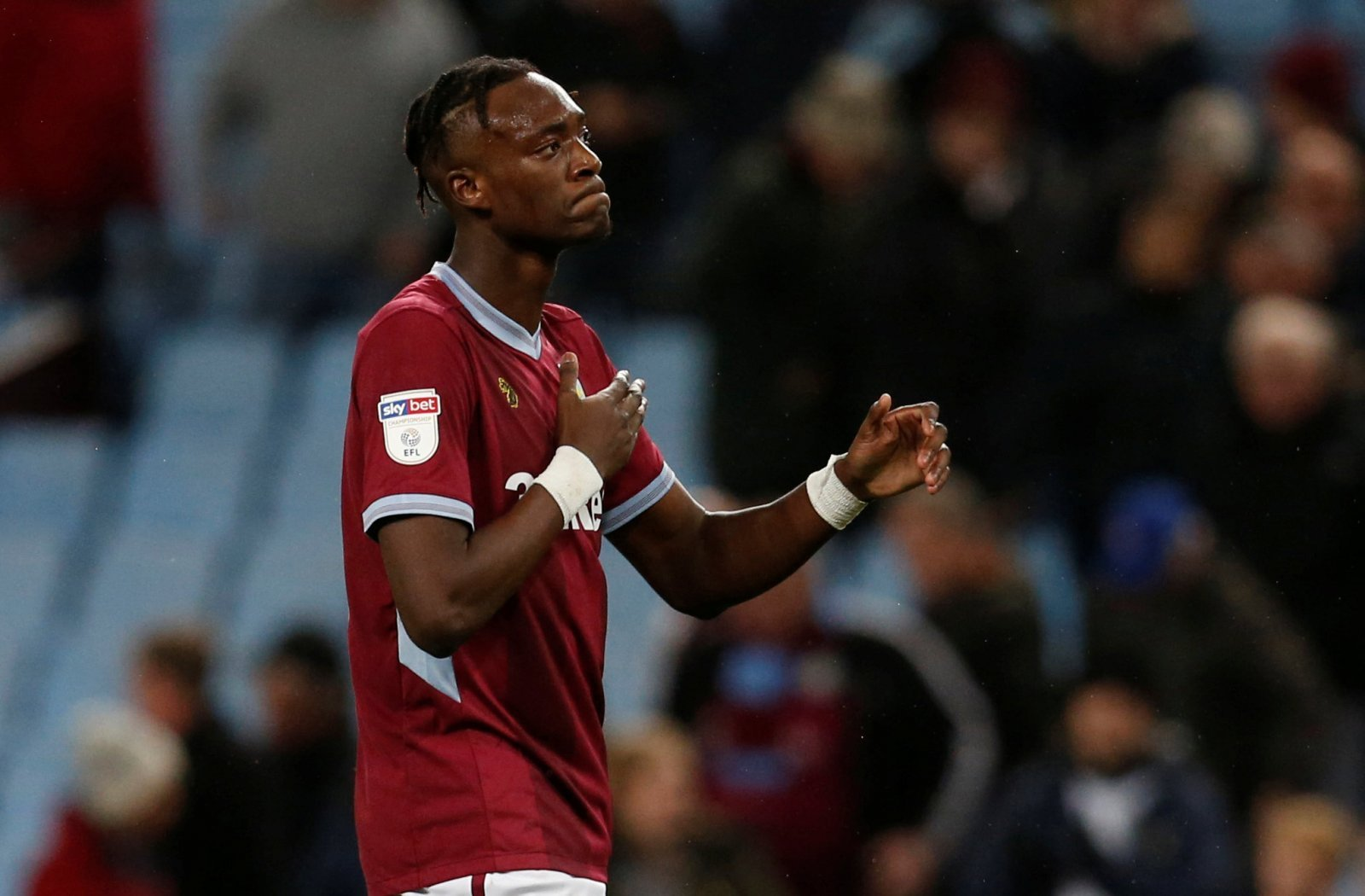 Aston Villa need to retain Tammy Abraham to fight for promotion next season