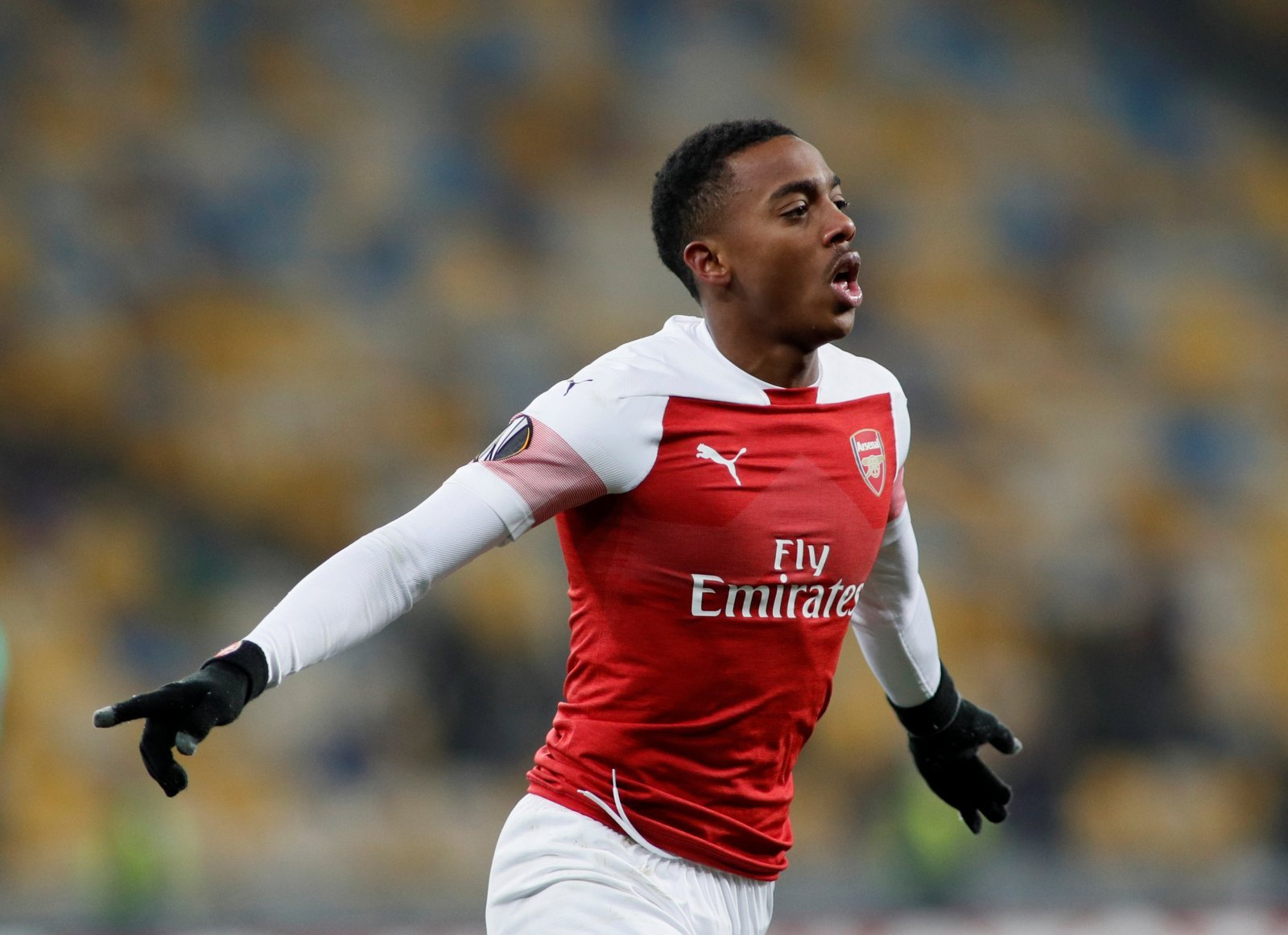Arsenal: Fans salivate over Joe Willock's winner against Liverpool as it wins Goal of the Month