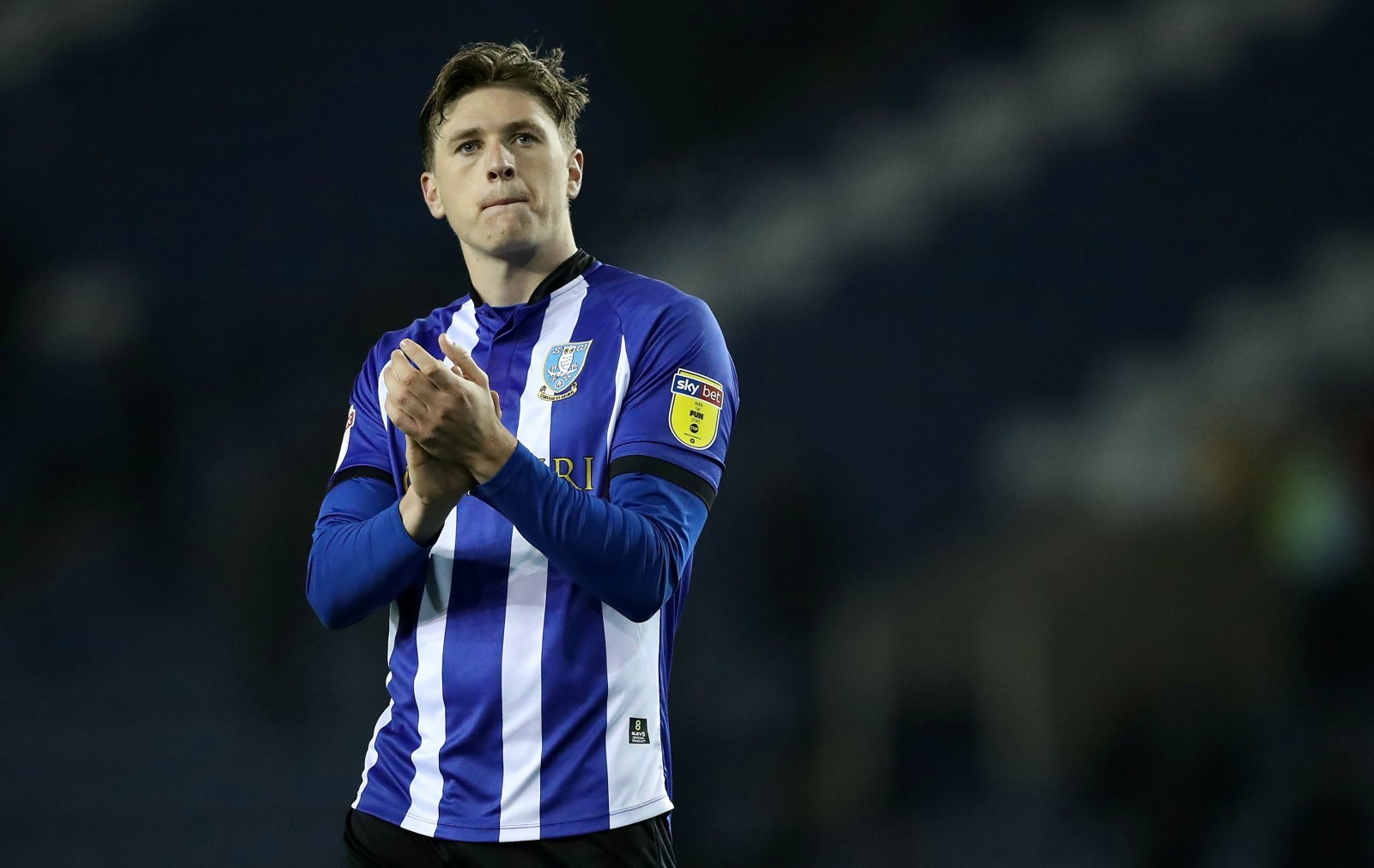 Sheffield Wednesday: Fans slam Adam Reach performance after Hull defeat