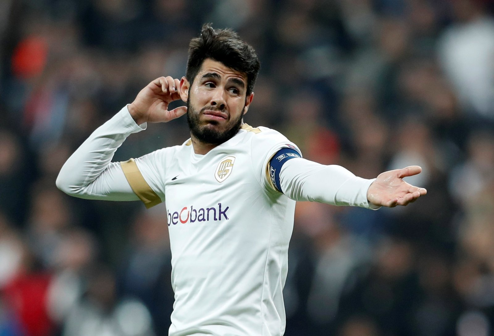 Alejandro Pozuelo would help West Ham United find their creative spark
