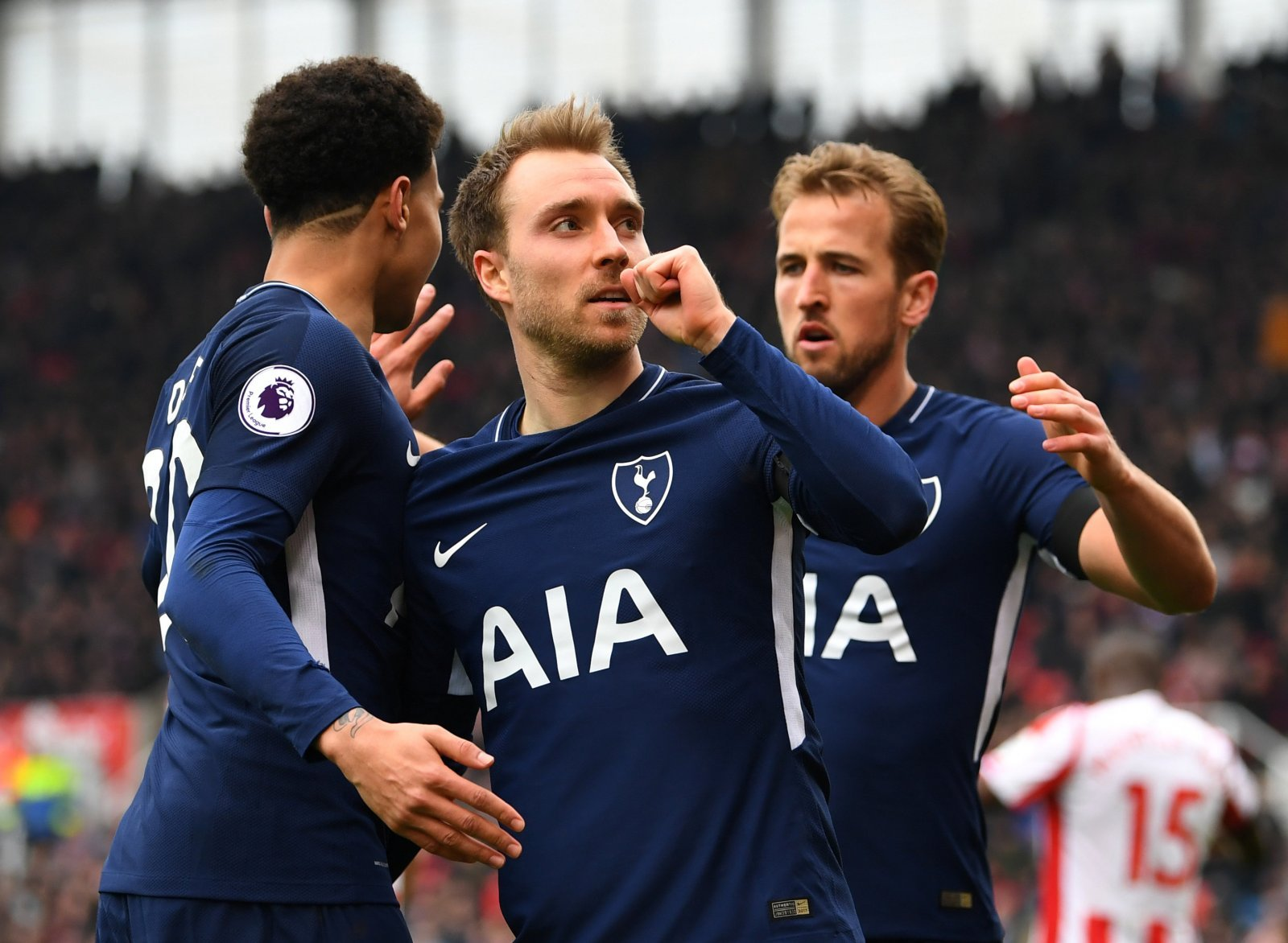 Tottenham should sell Eriksen ASAP if he wants to go