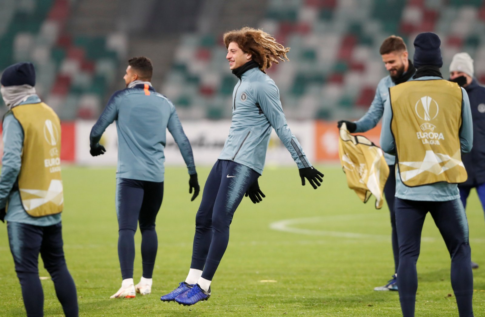 Bye Fabregas: Sarri should turn to secret Chelsea weapon Ethan Ampadu in quest to replace midfielder