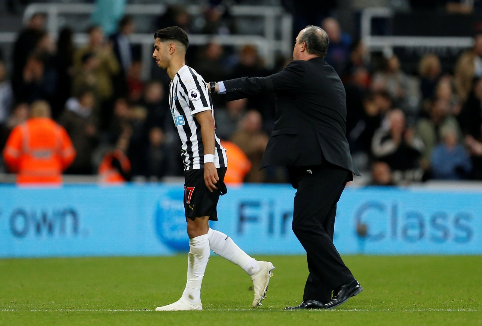 Newcastle: Losing Ayoze Perez would be just another huge blow at St James Park
