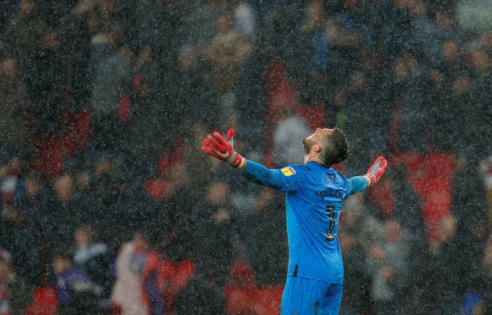 Bournemouth and Jack Butland could be a match made in heaven