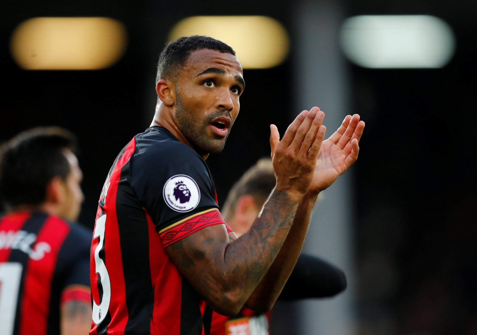 Potential consequences: Chelsea move for Callum Wilson