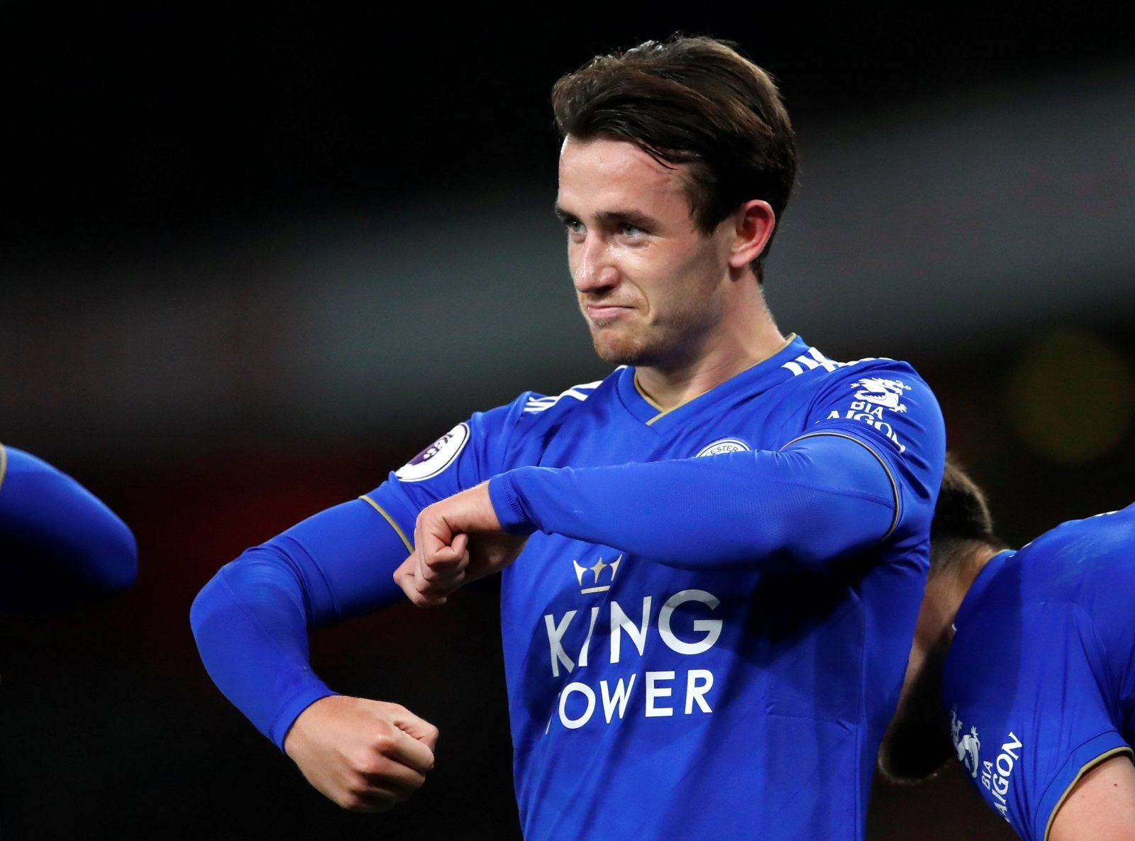 Man City eyeing swoop for Ben Chilwell