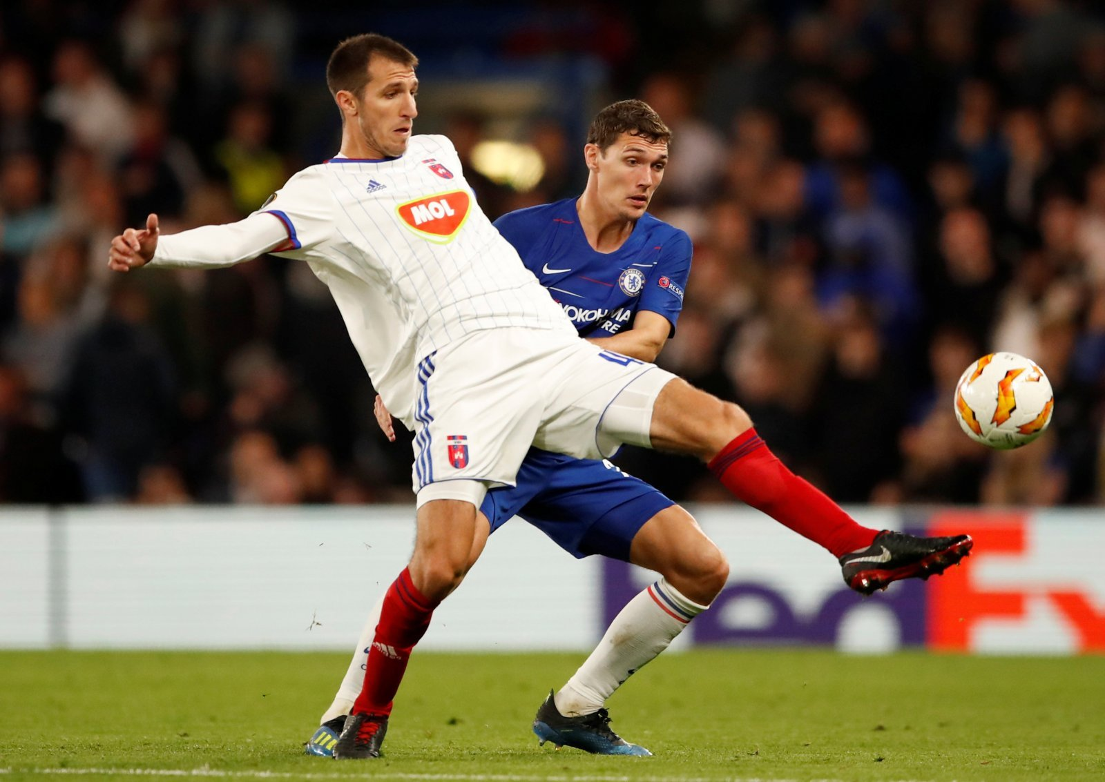 West Ham must look to persuade Christensen to the London Stadium