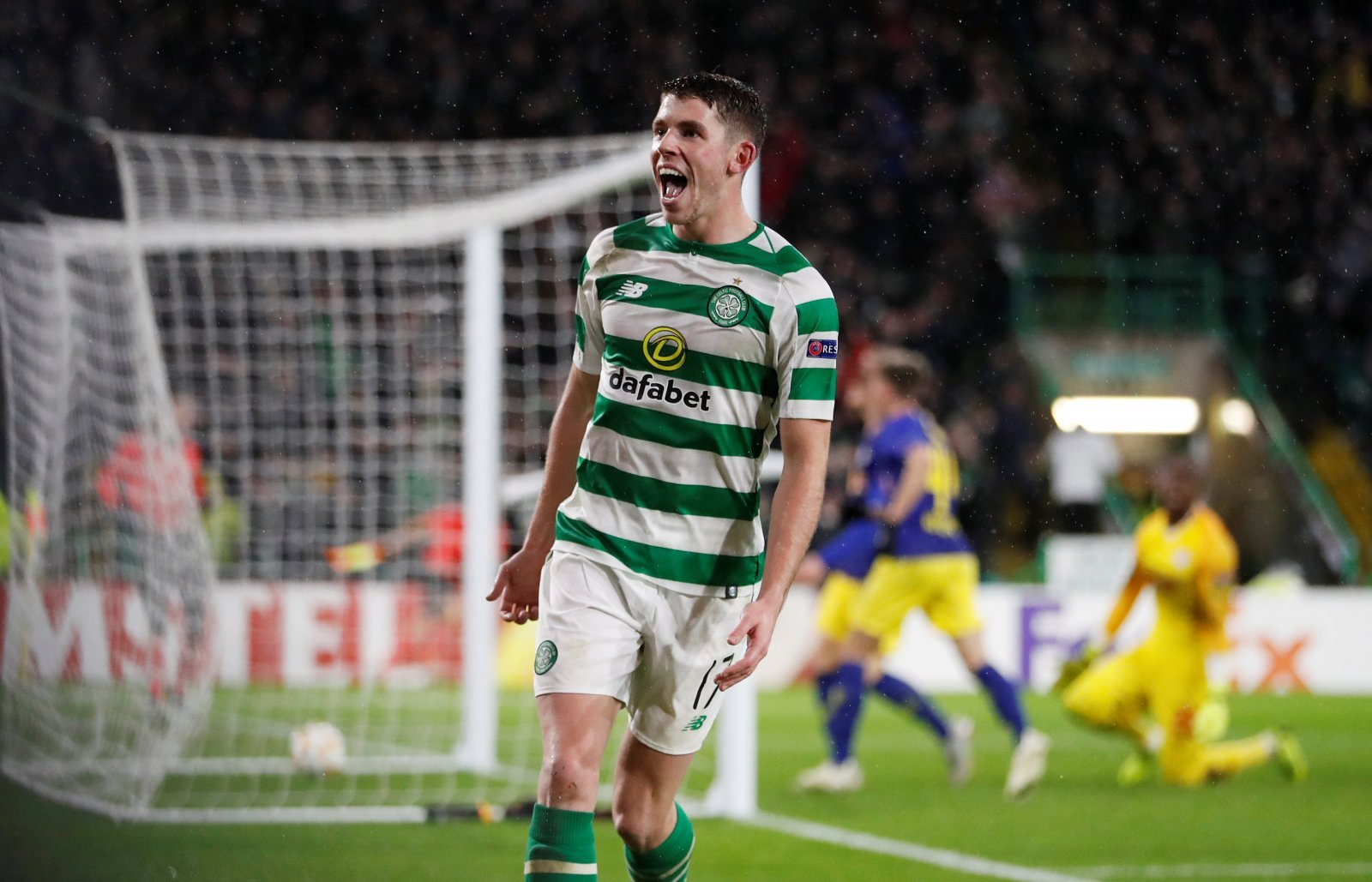 Celtic: Ryan Christie aspiring to emulate 'frightening' Kevin De Bruyne