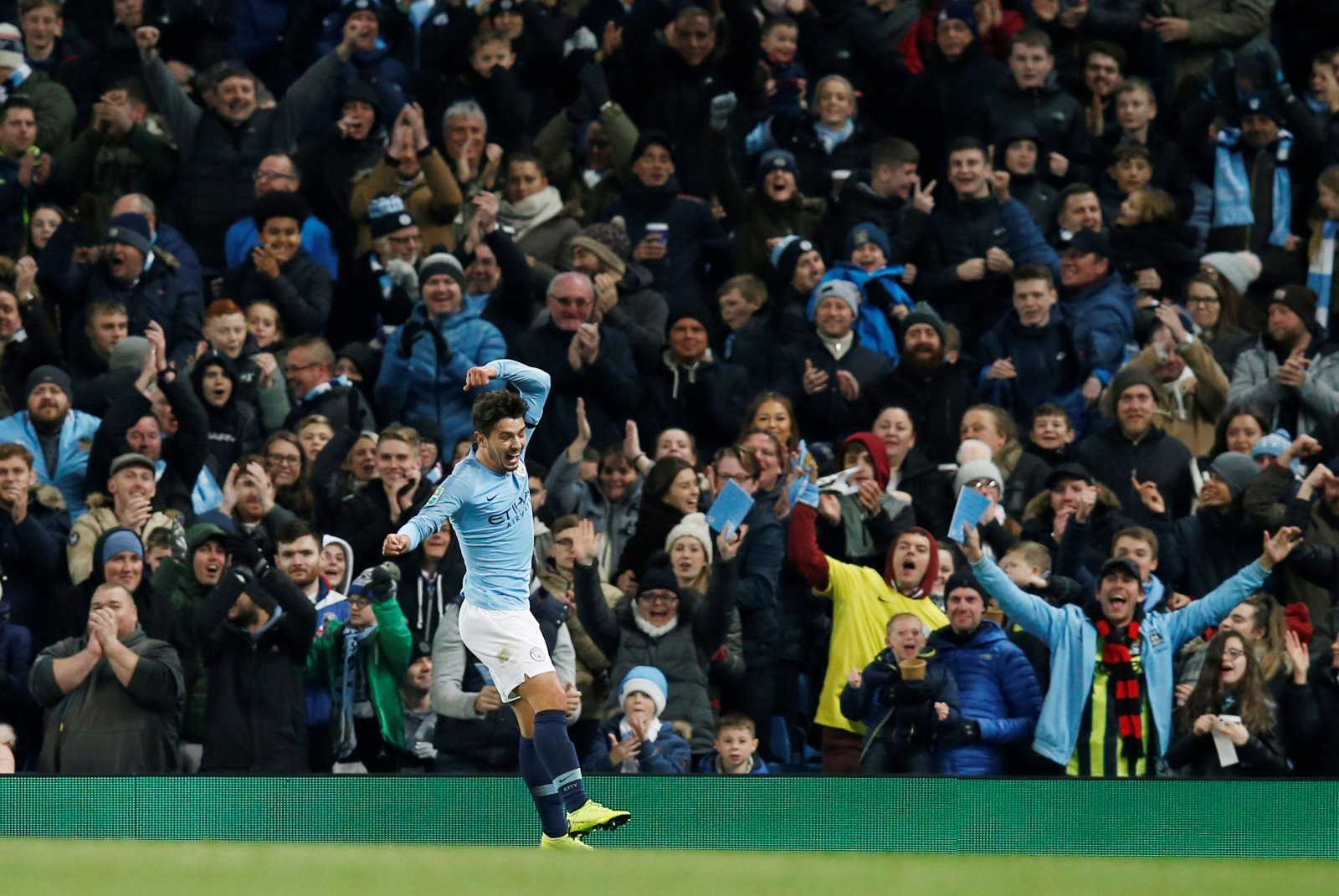 Liverpool should be weighing up a move for Brahim Diaz