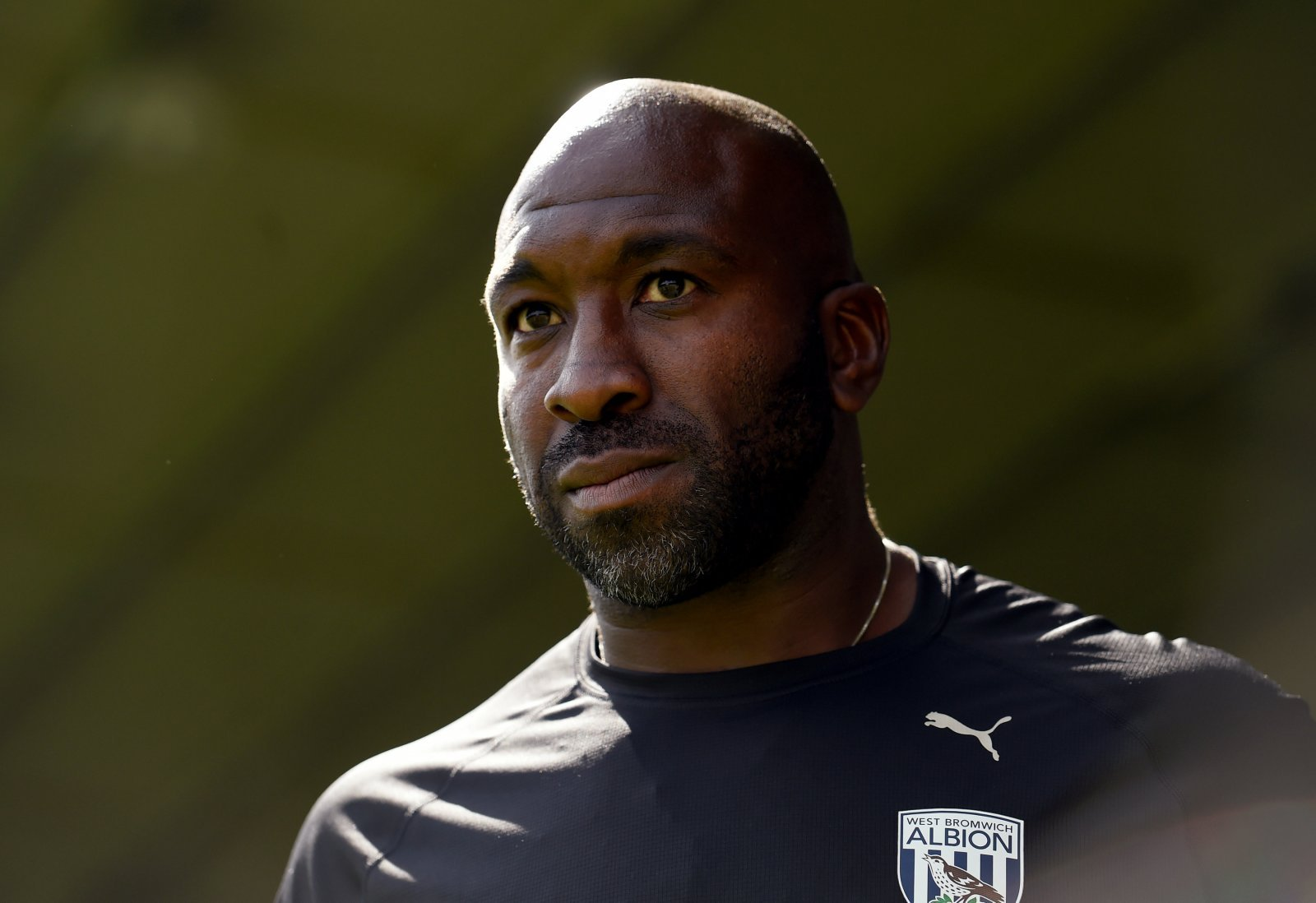 West Brom keen on CJ Hamilton