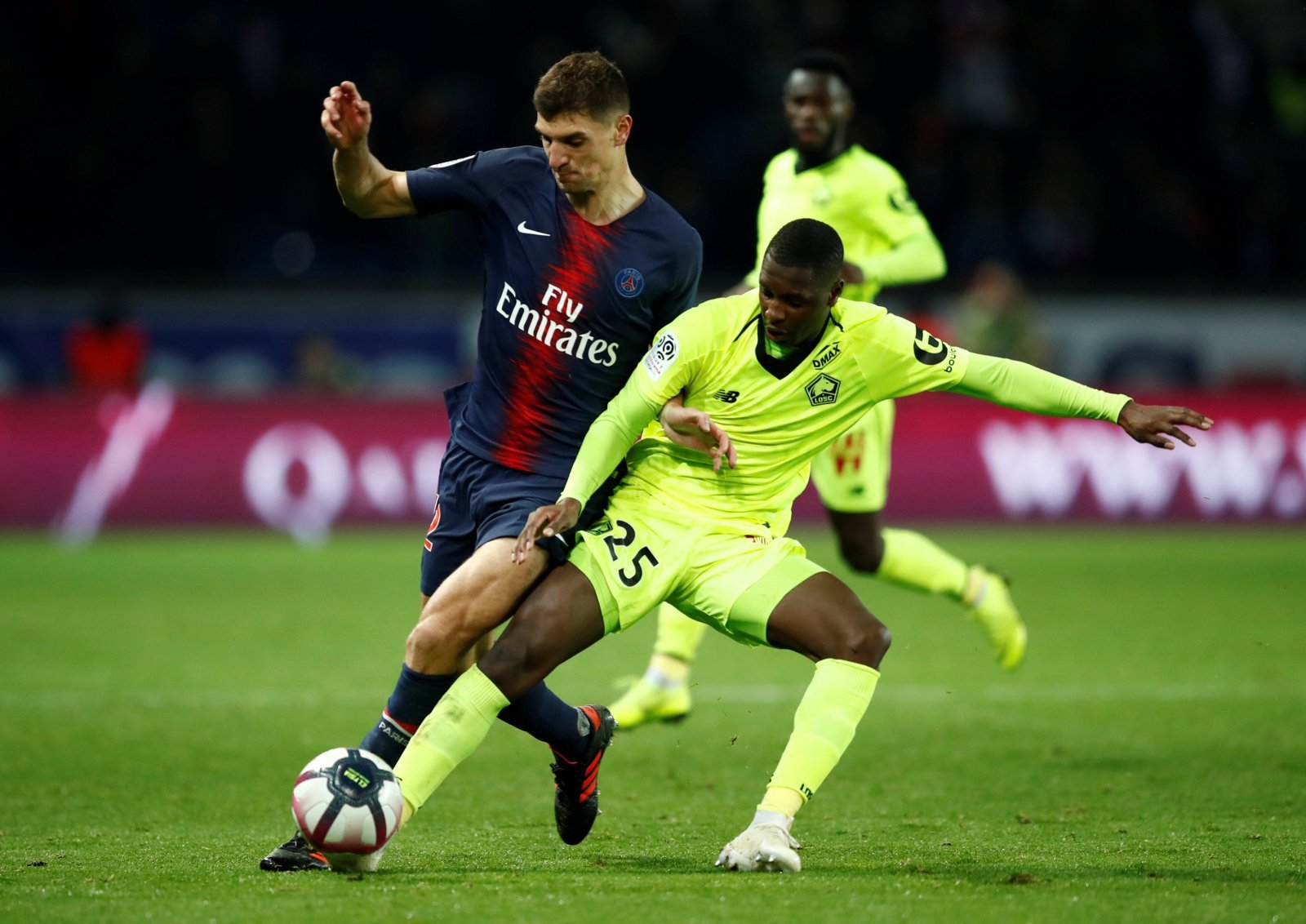 Fode Ballo-Toure could take Benjamin Mendy's crown at Manchester City