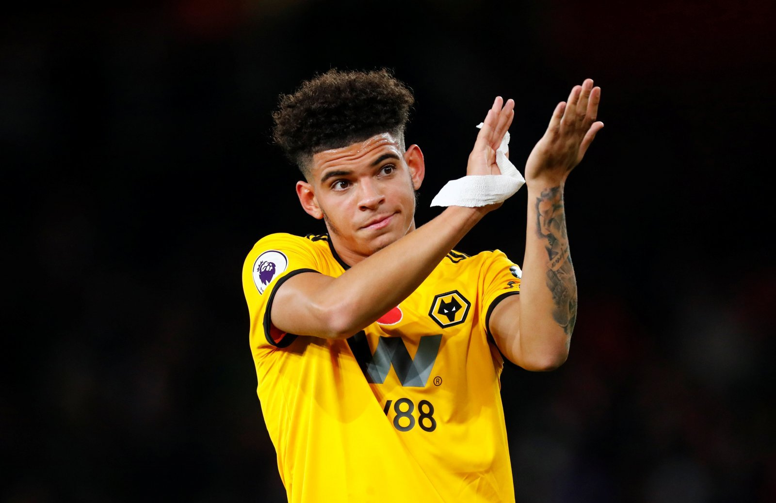 Wolves: Morgan Gibbs-White eyeing more regular appearances in starting line-up