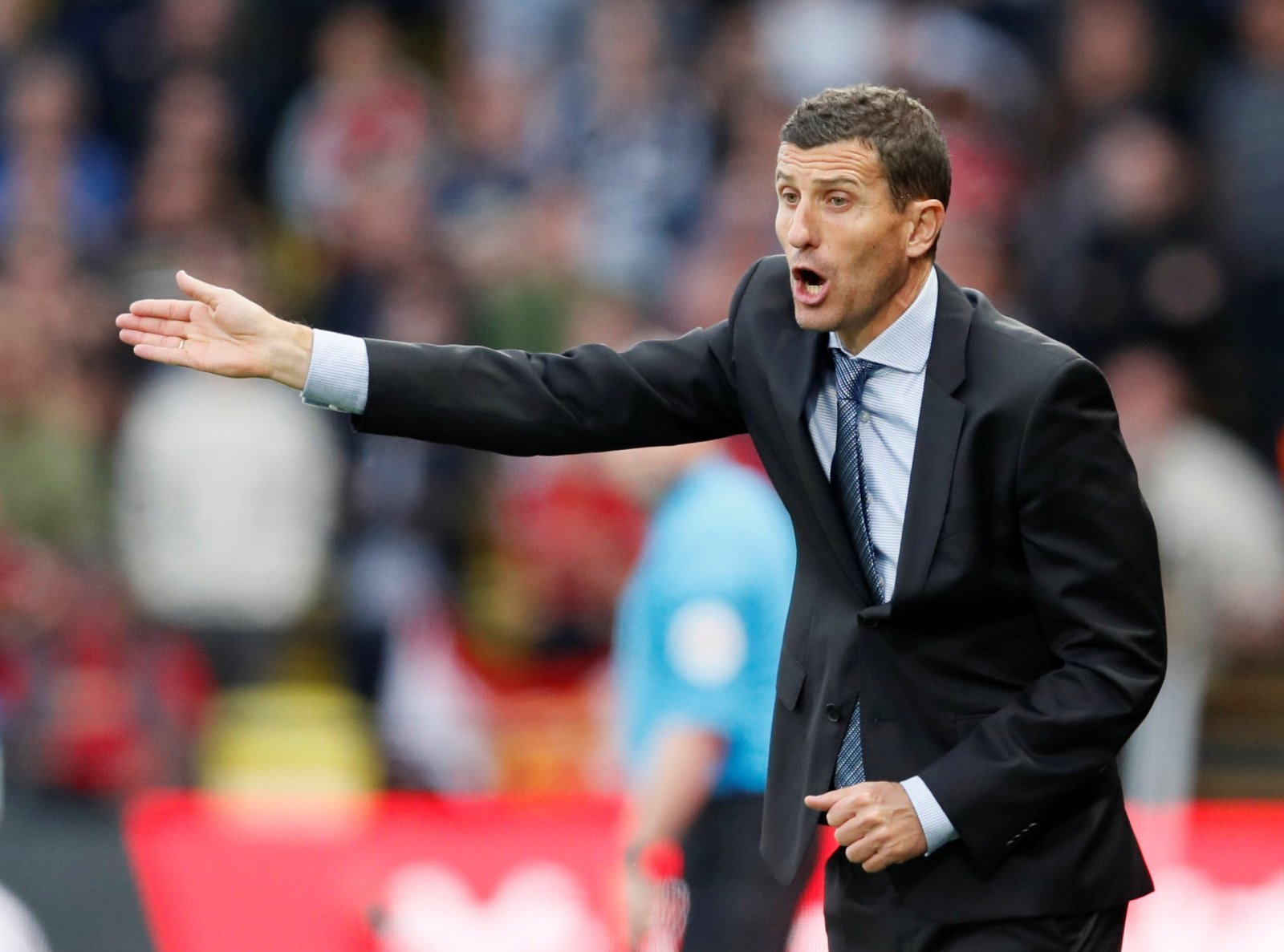 Watford: Hornets considering future of Javi Gracia after miserable Premier League start