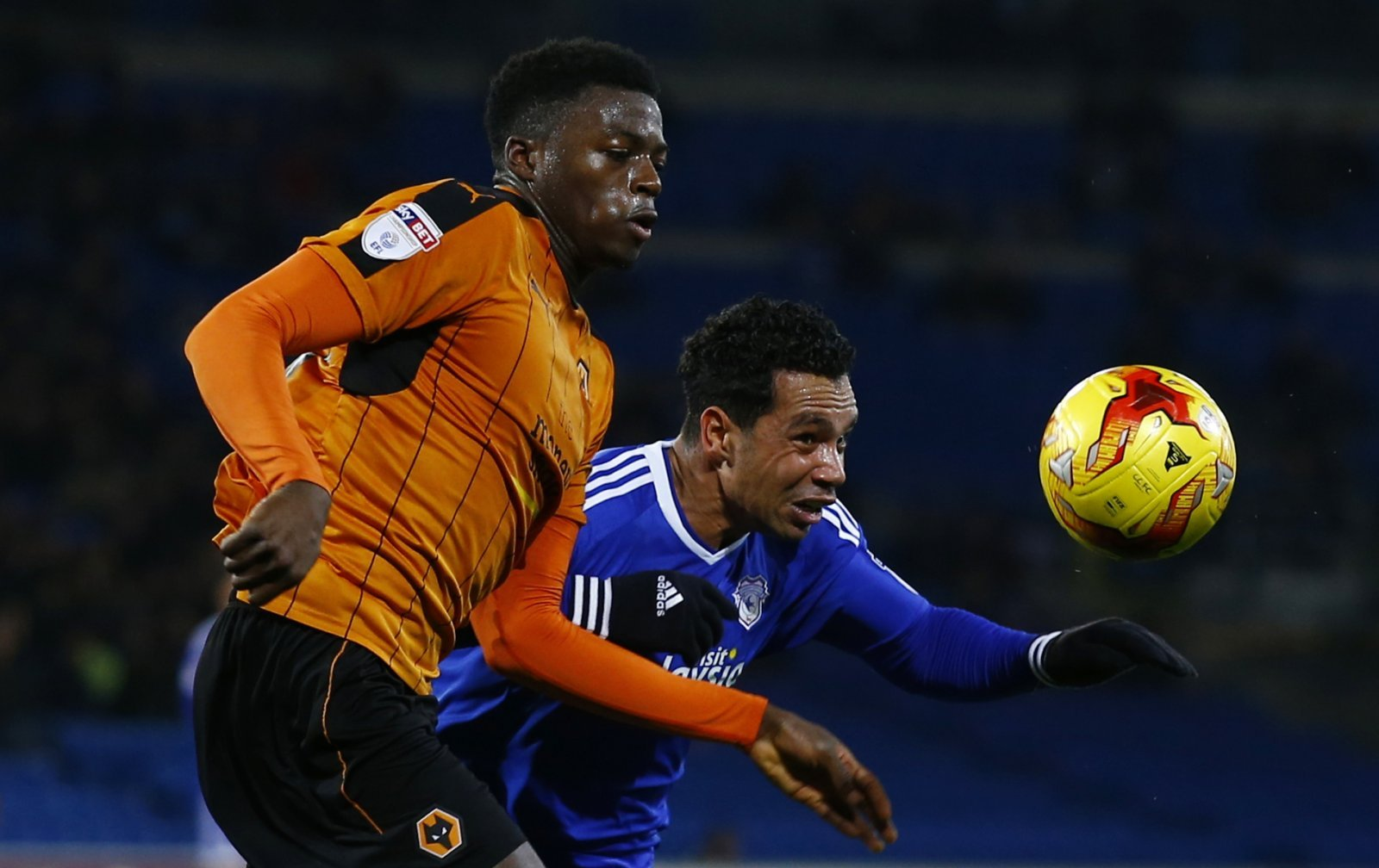Sheffield Wednesday fans take to Twitter to laud Iorfa after late debut equaliser
