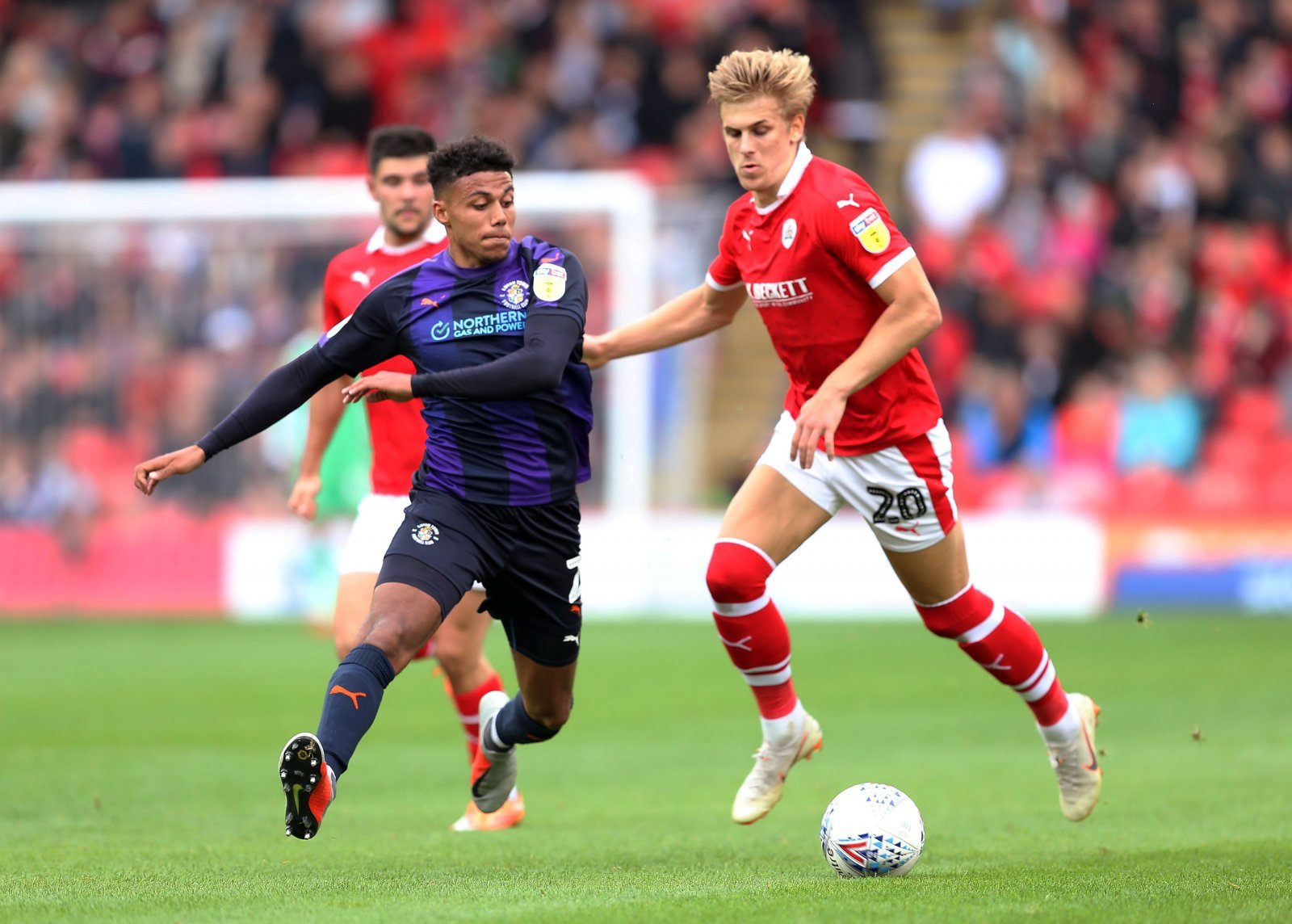 TT Introduces: James Justin as Leeds' next right-back
