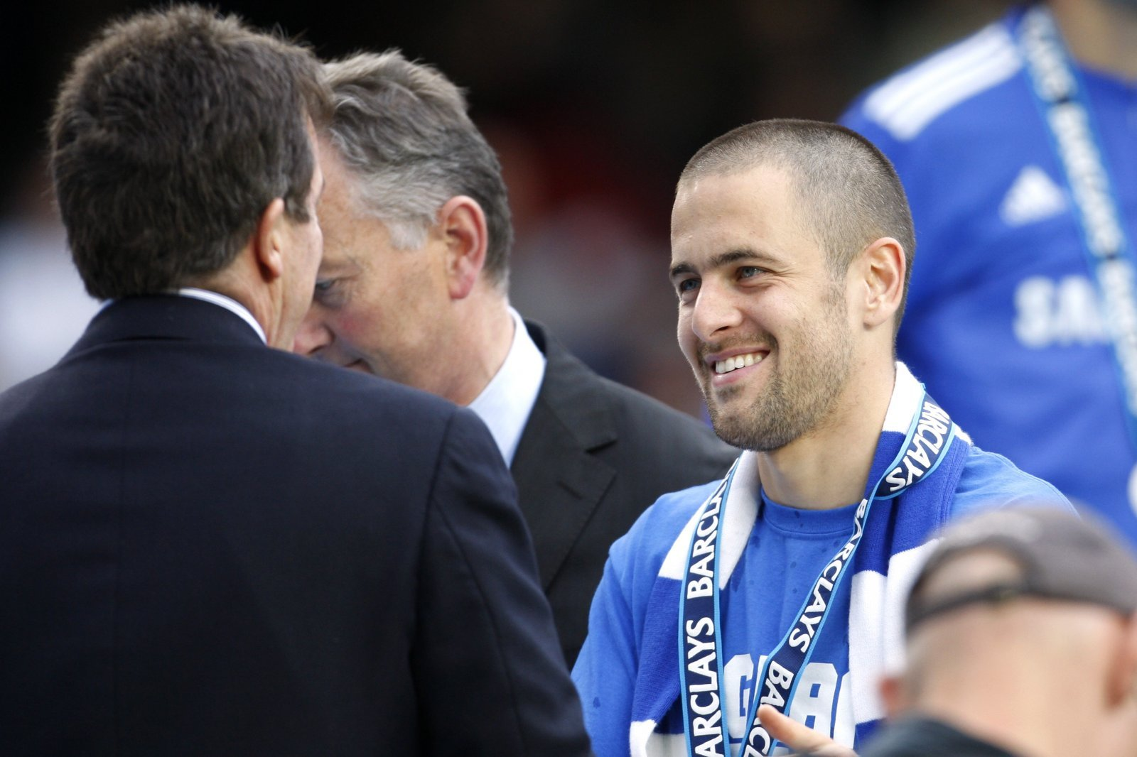 Joe Cole retires at the age of 37