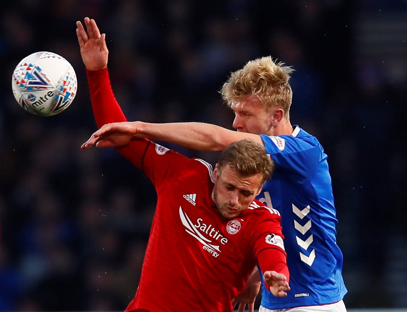 Steven Gerrard to block any Nottingham Forest attempt to bring Joe Worrall back