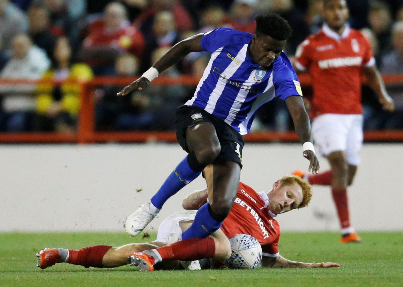 Sheffield Wednesday keen to offload Lucas Joao