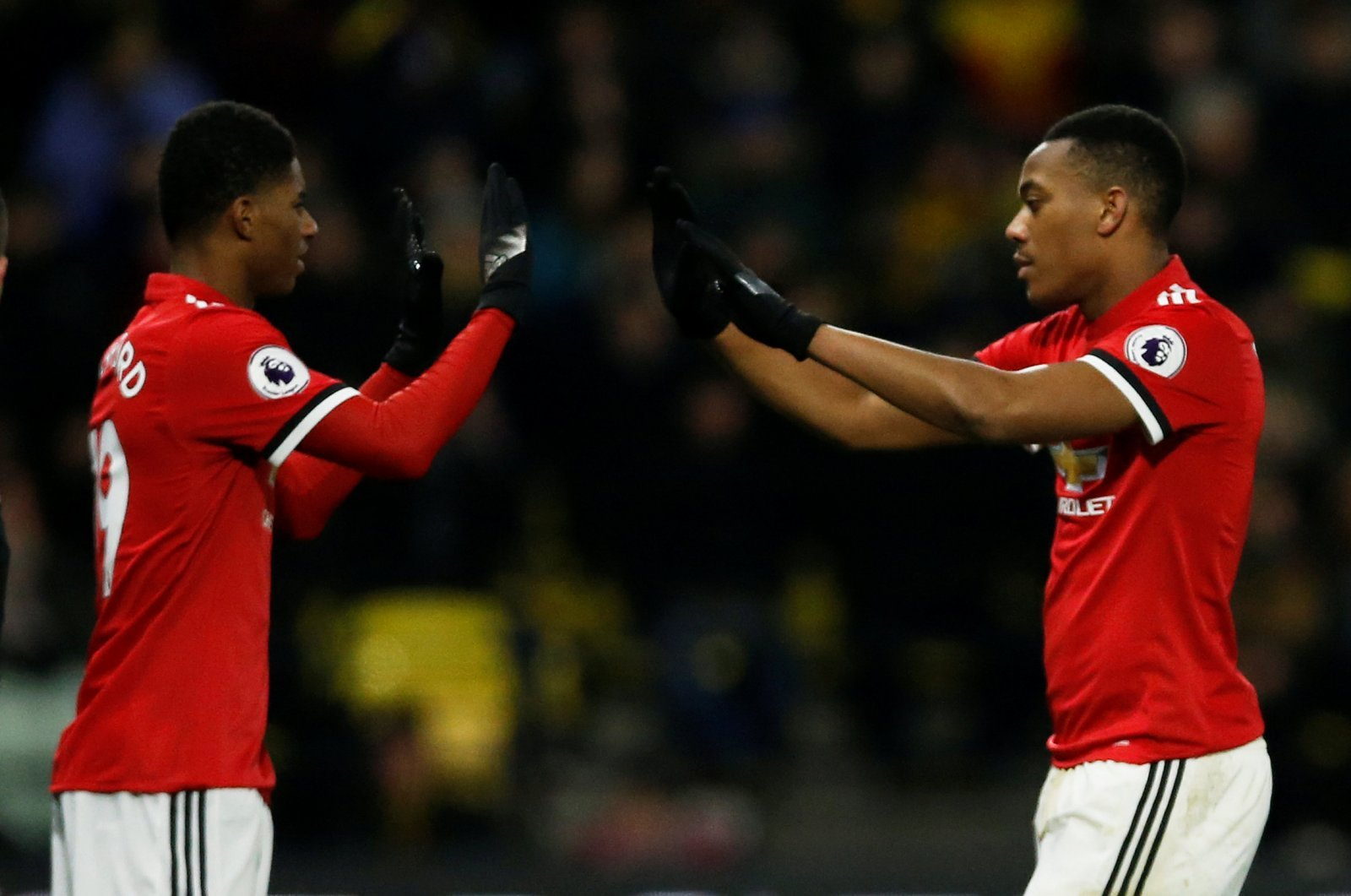 Manchester United should ensure this pair are the building blocks of their team for years to come