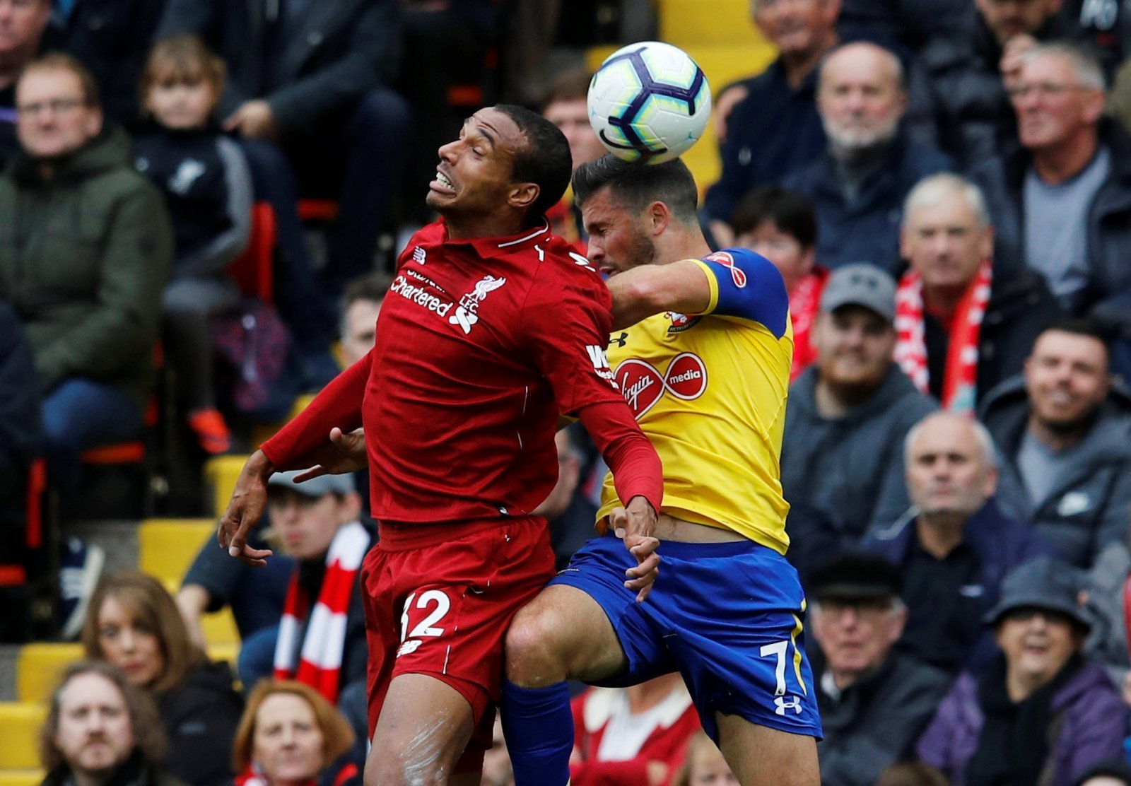Joel Matip would be a brilliant option on-loan for Aston Villa