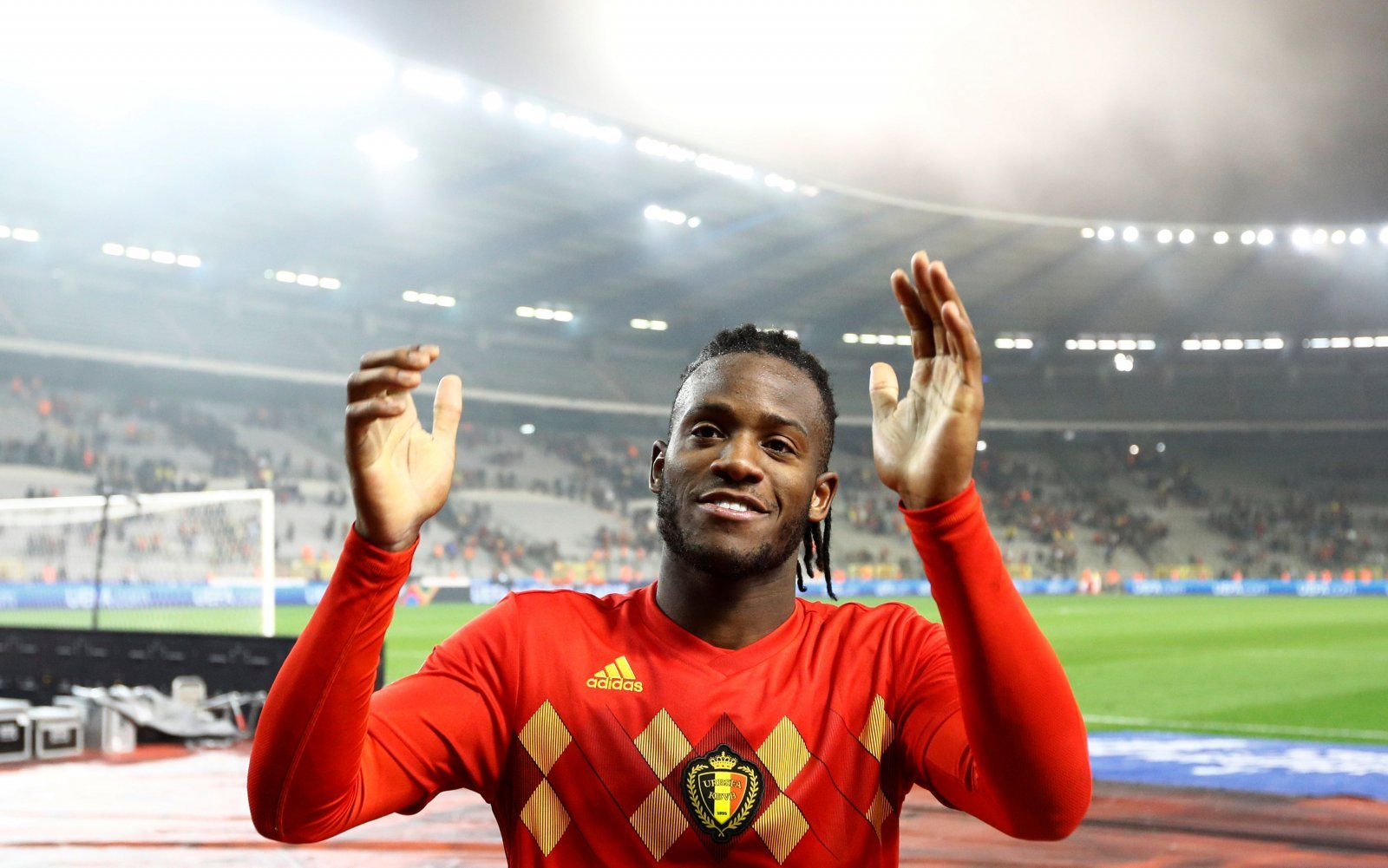 Sigurdsson would go up another level if Everton sign Michy Batshuayi